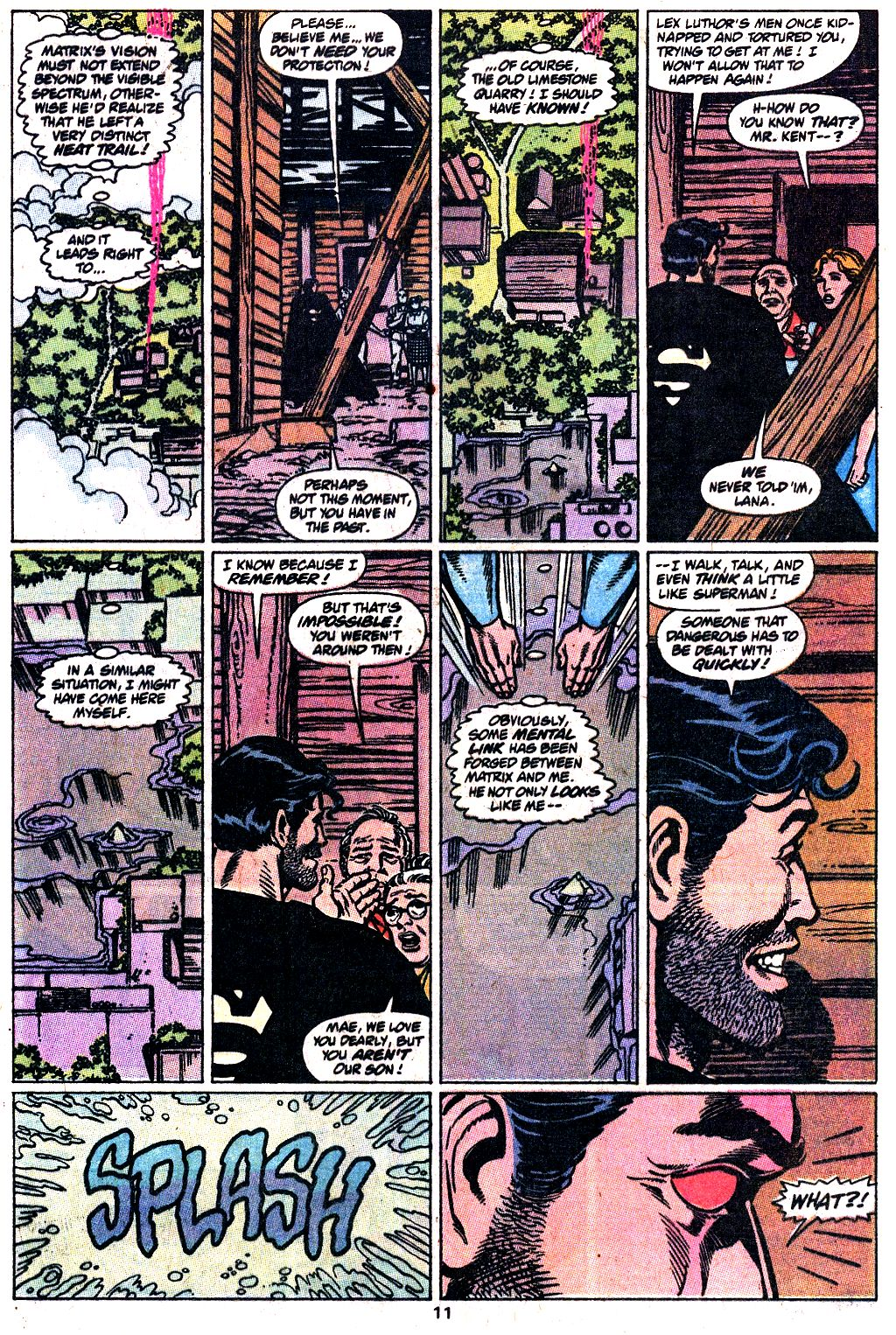 Action Comics (1938) 644 Page 11