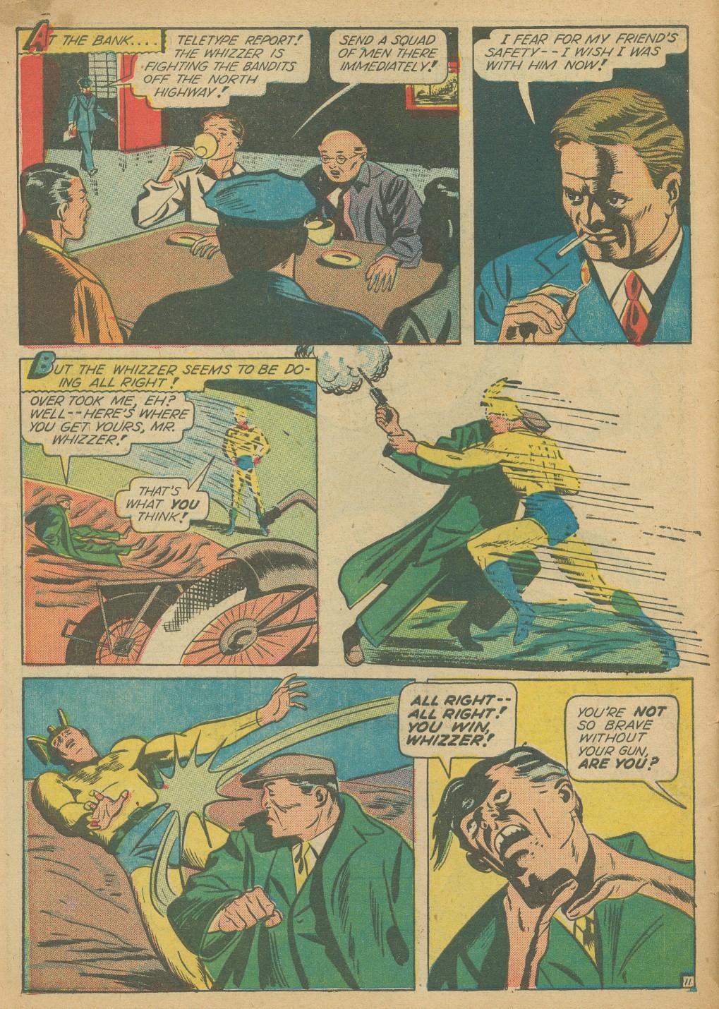 Read online All-Winners Comics comic -  Issue #8 - 66