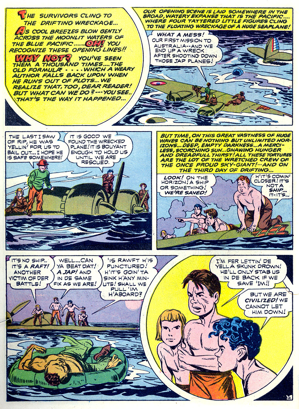 Read online Detective Comics (1937) comic -  Issue #68 - 18