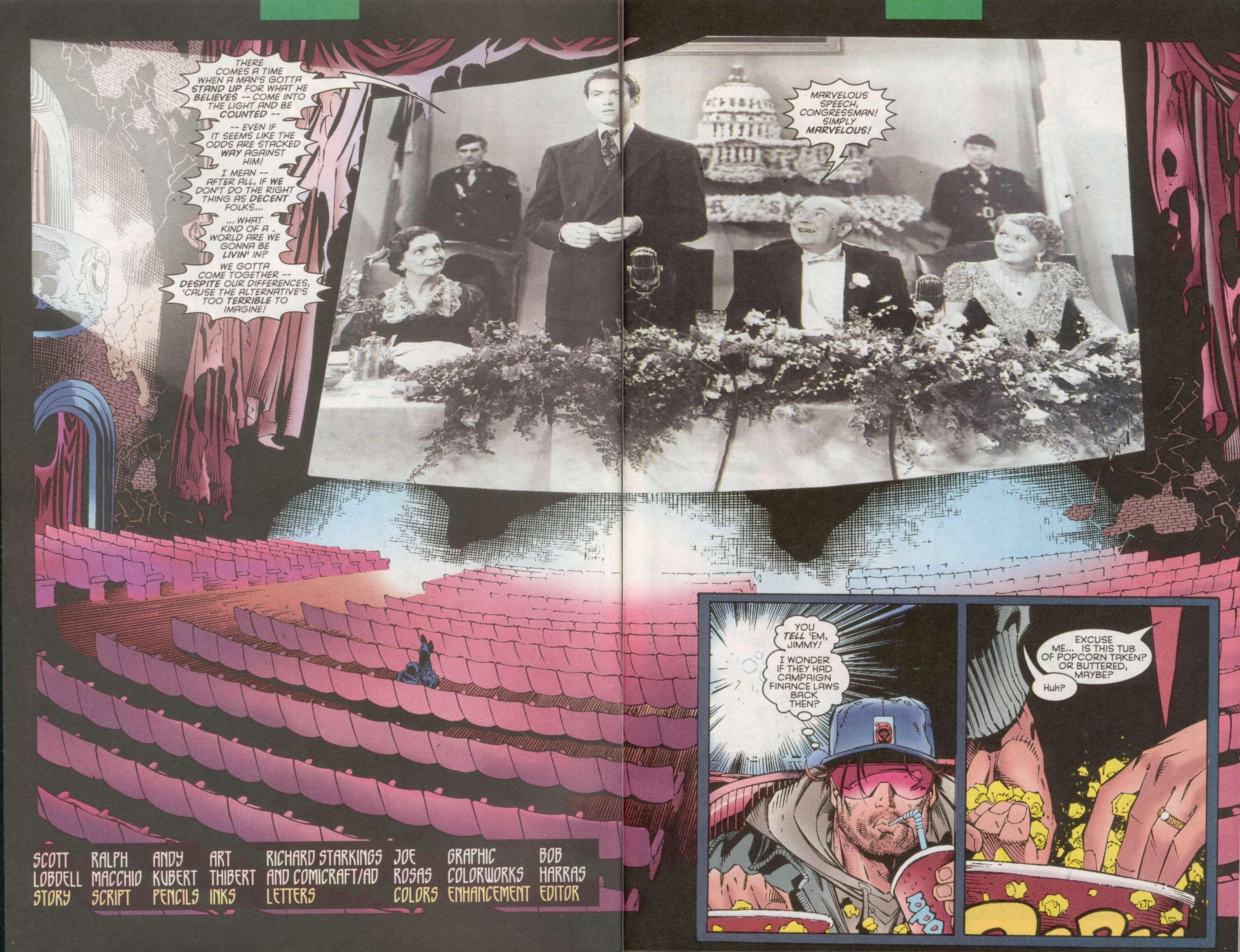 X-Men (1991) 59 Page 2