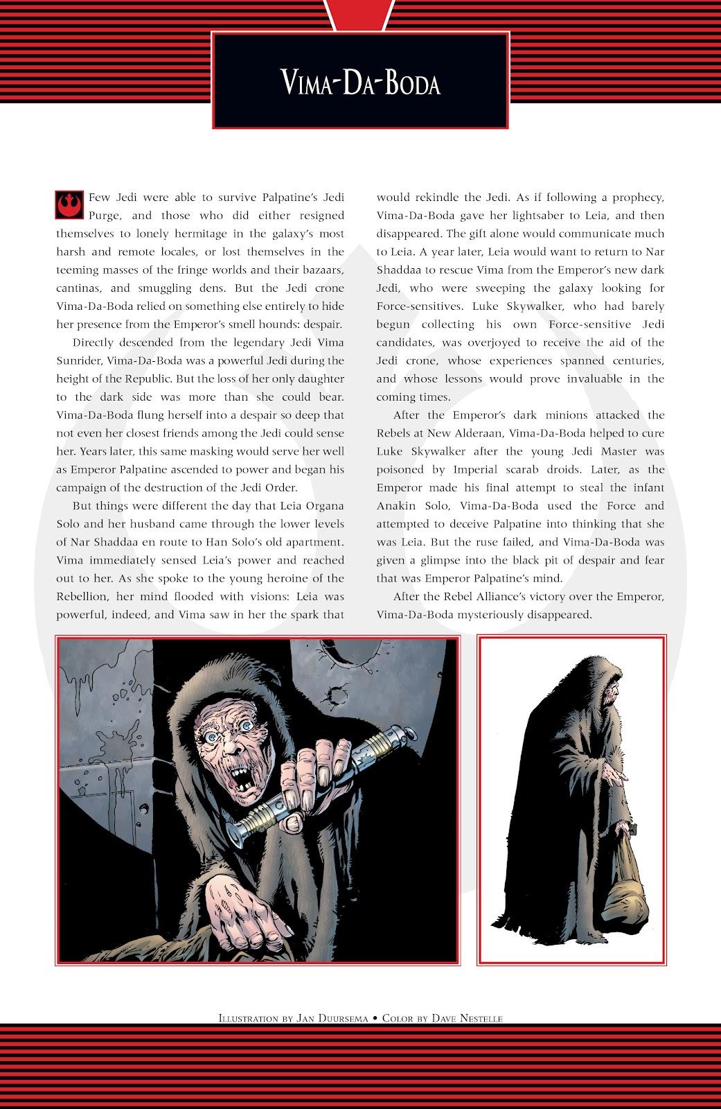 Read online Star Wars: Dark Empire Trilogy comic -  Issue # TPB (Part 4) - 68