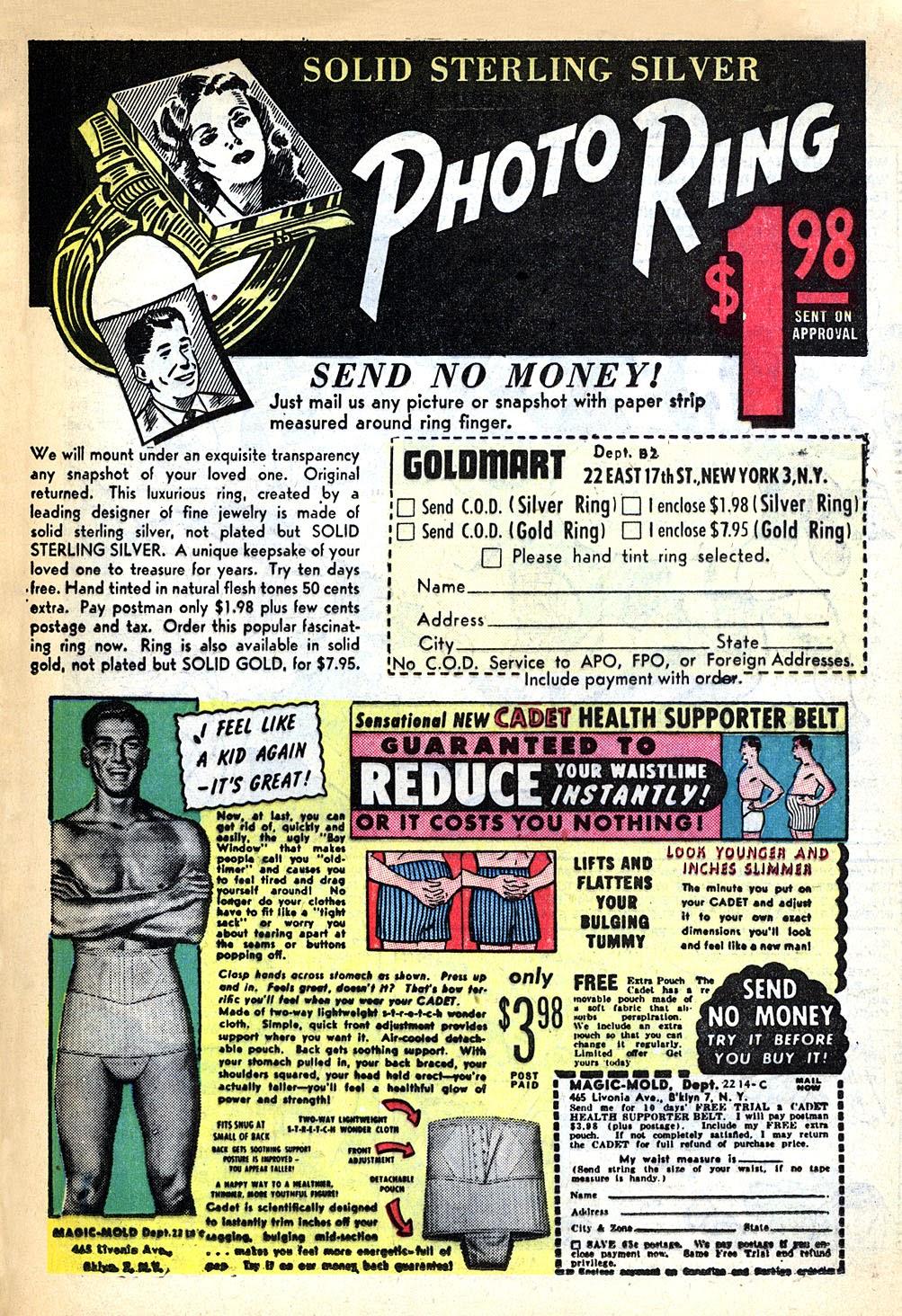 Spellbound (1952) issue 10 - Page 20