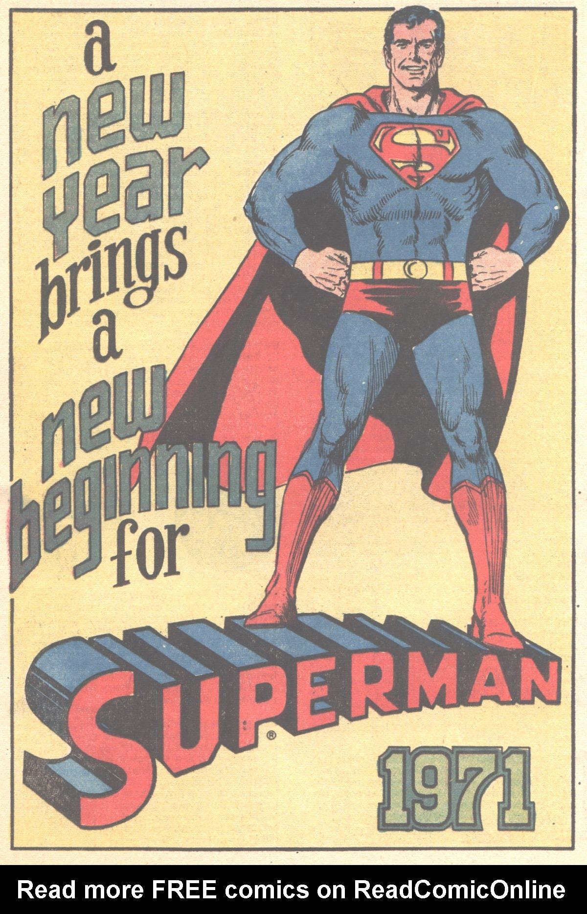 Read online Adventure Comics (1938) comic -  Issue #401 - 19