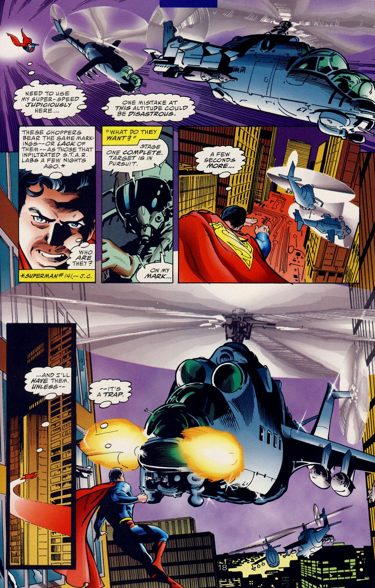 Action Comics (1938) 751 Page 29