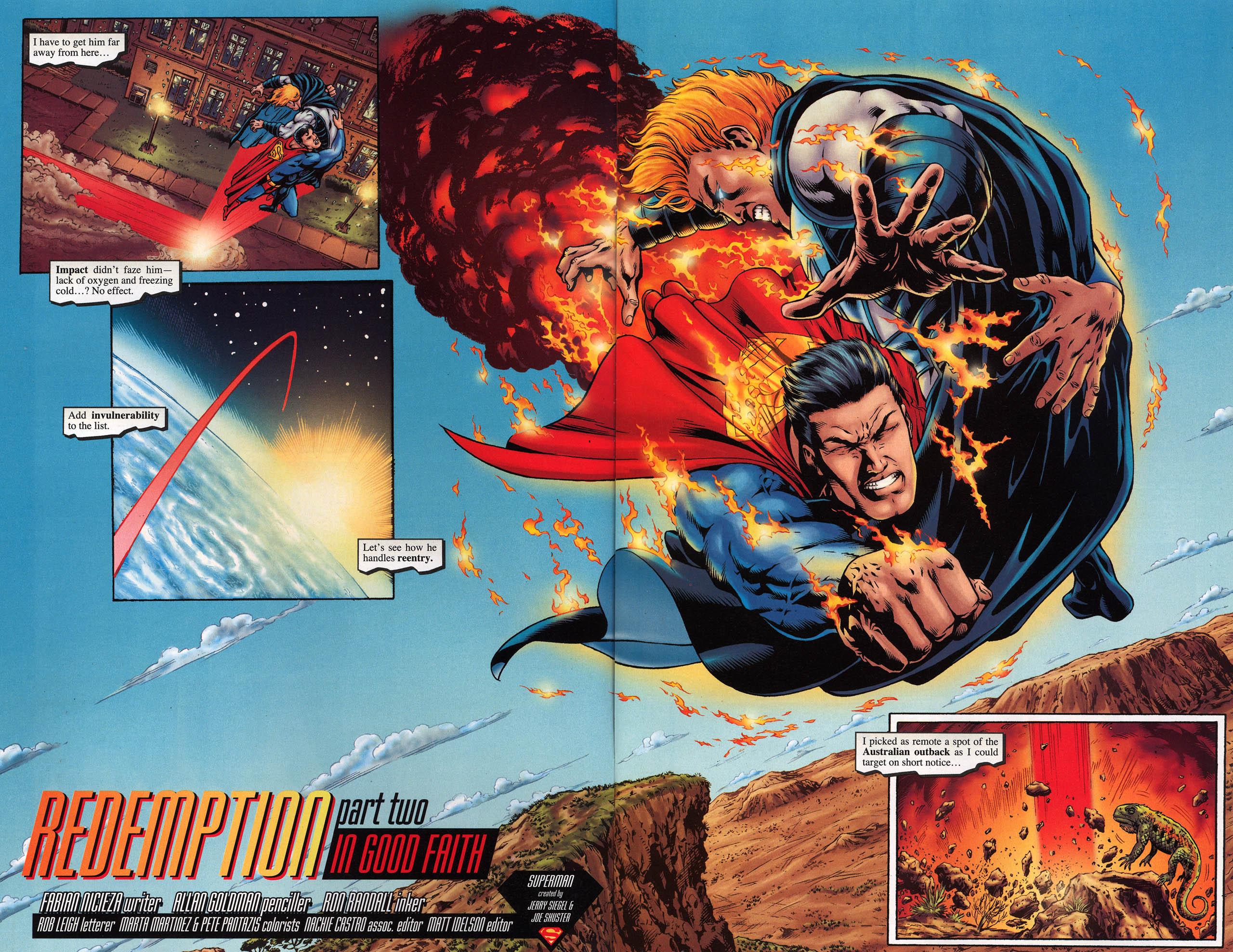 Action Comics (1938) 849 Page 3