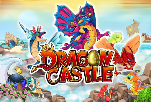 Dragon Castle Hack Full Tiền Vàng Cho Android