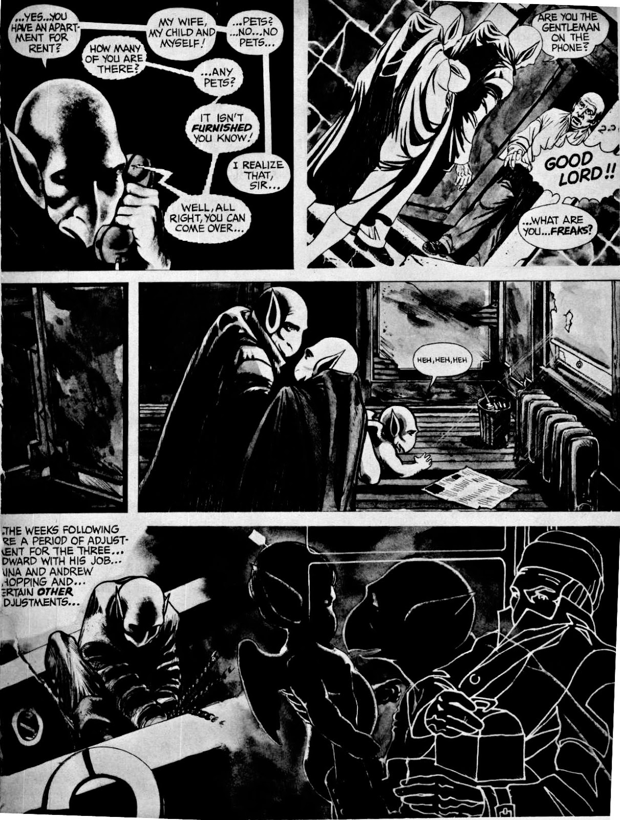 Nightmare (1970) issue 14 - Page 59