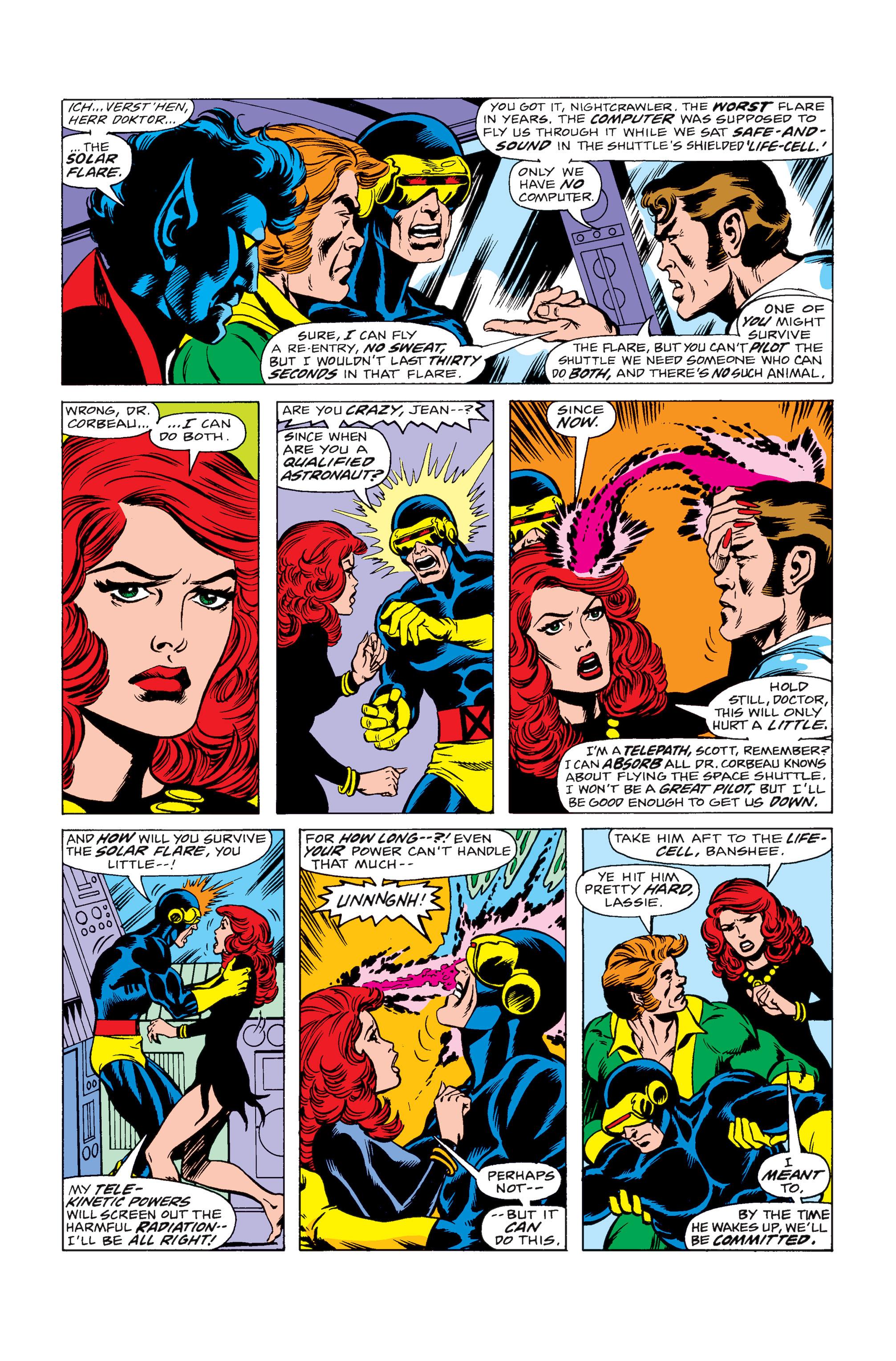 Uncanny X-Men (1963) 100 Page 13