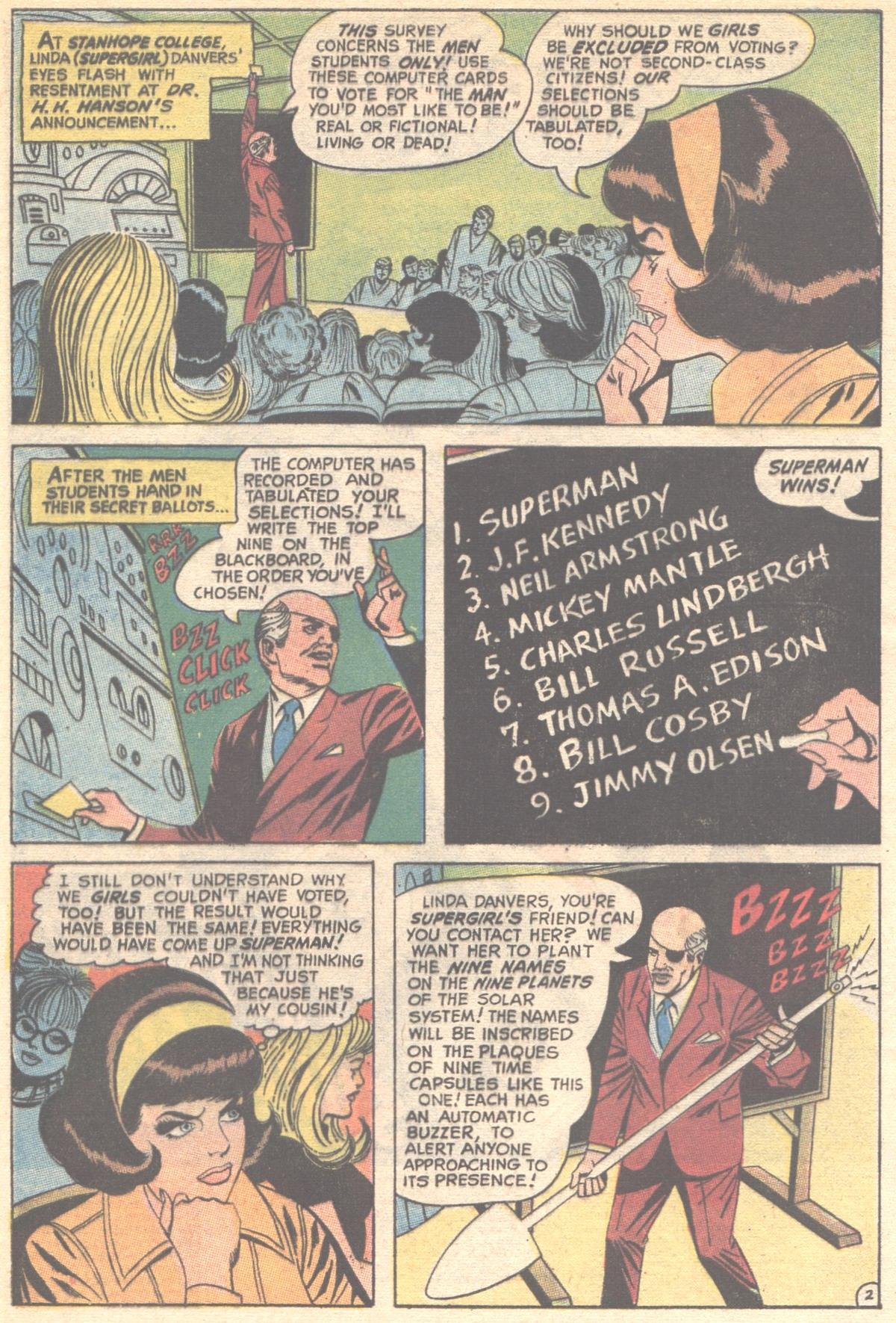 Read online Adventure Comics (1938) comic -  Issue #395 - 4