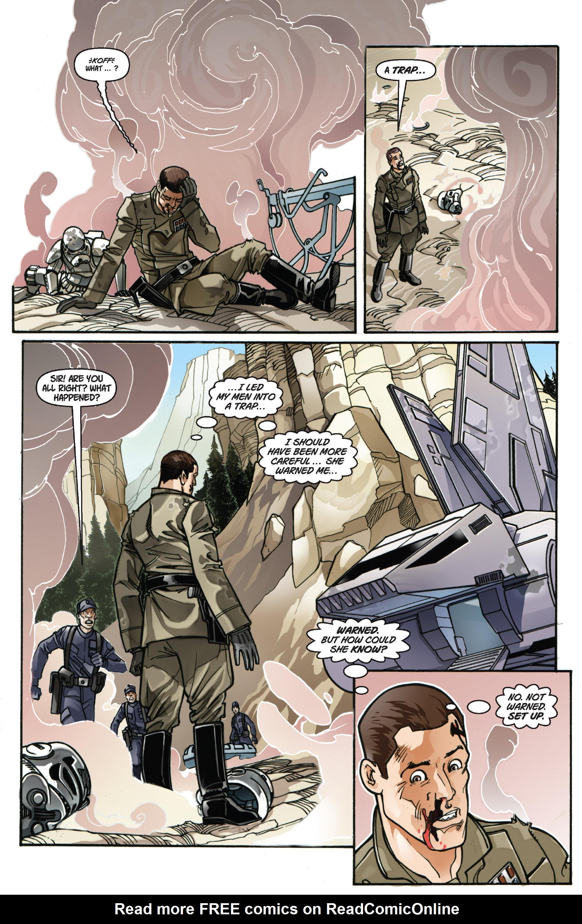 Read online Star Wars Omnibus comic -  Issue # Vol. 22 - 278