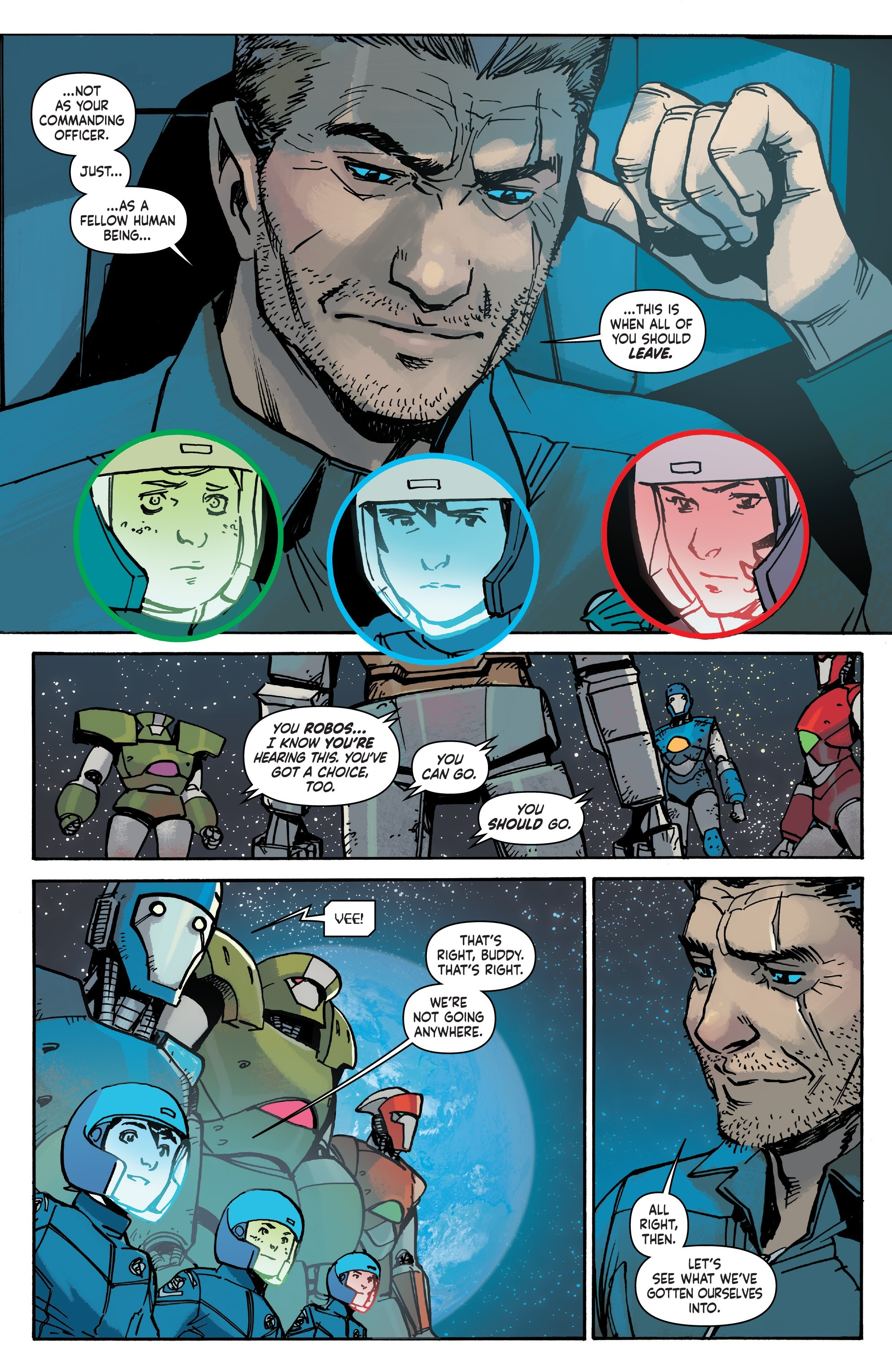 Mech Cadet Yu #_TPB_2 #15 - English 87