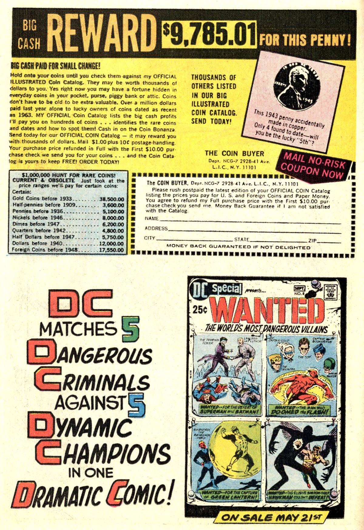 Read online Aquaman (1962) comic -  Issue #52 - 14