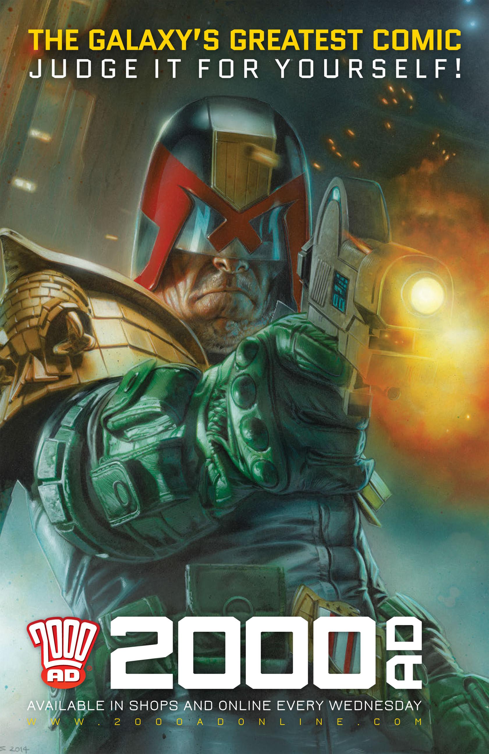 Read online Aquila comic -  Issue #2 - 36
