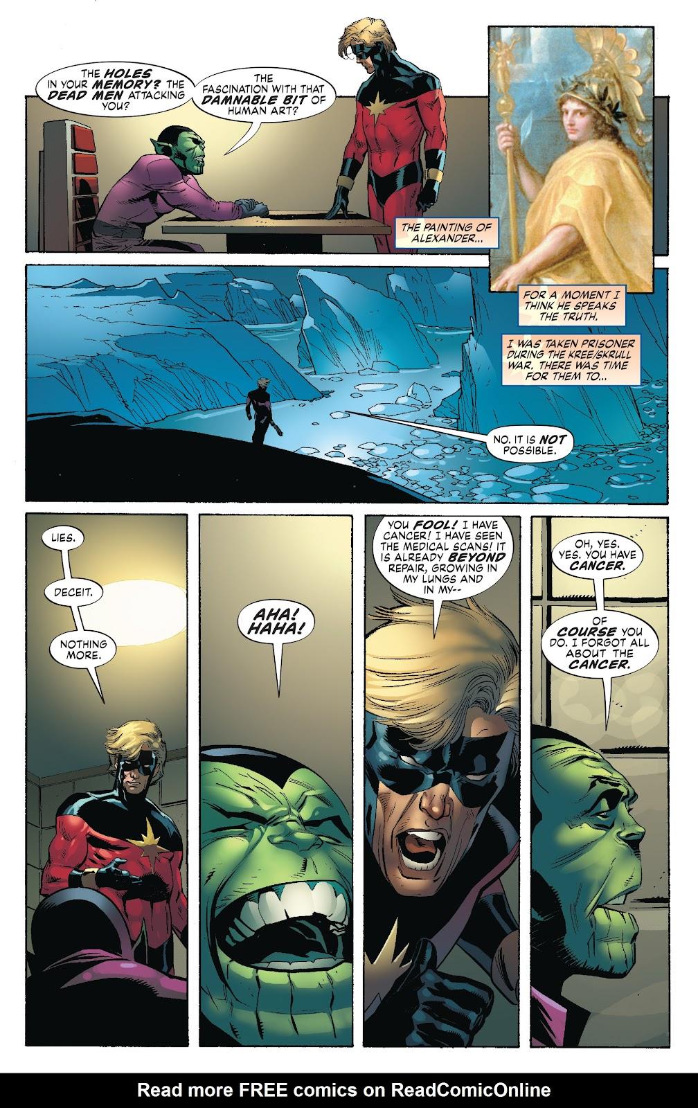 Read online Secret Invasion: Rise of the Skrulls comic -  Issue # TPB (Part 4) - 30