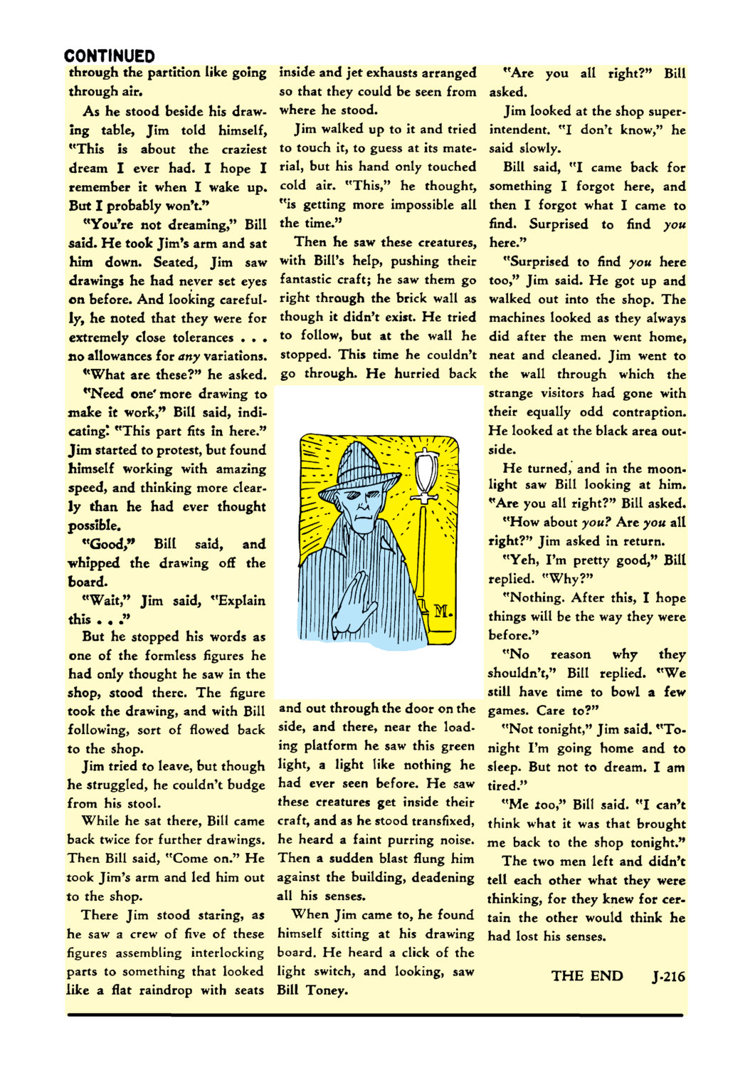 Tales to Astonish (1959) issue 20 - Page 21
