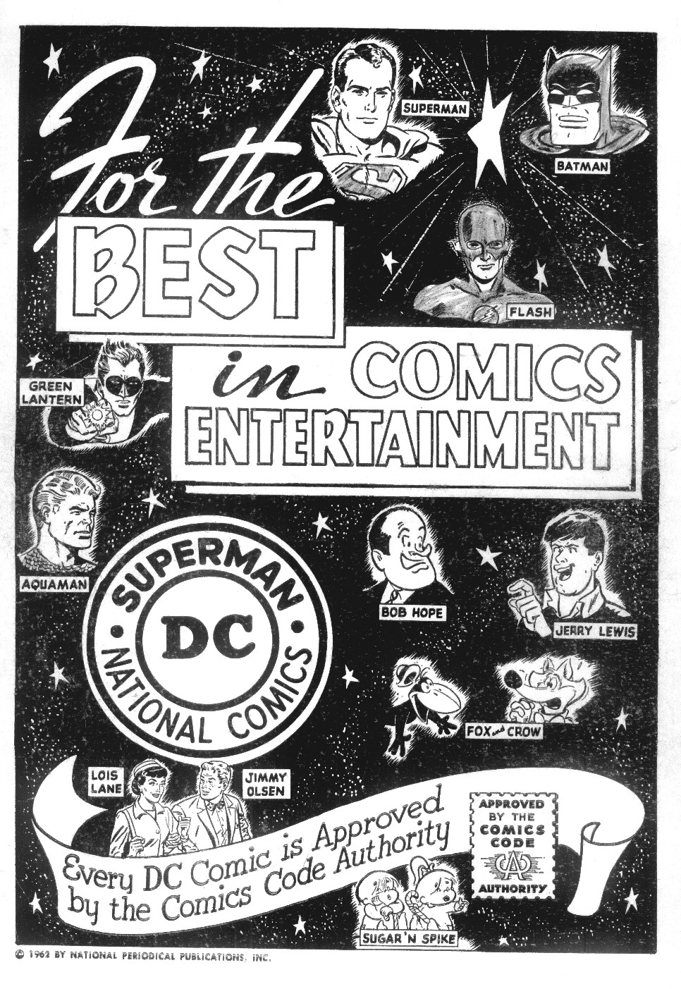 My Greatest Adventure (1955) issue 67 - Page 2