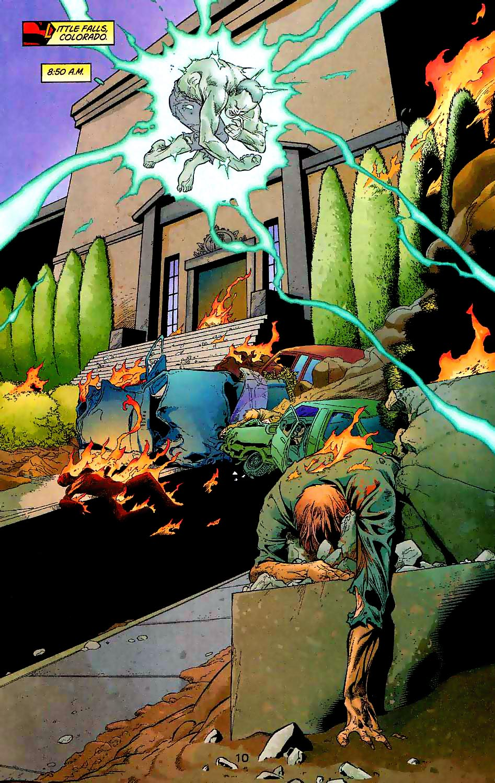 Action Comics (1938) 801 Page 10