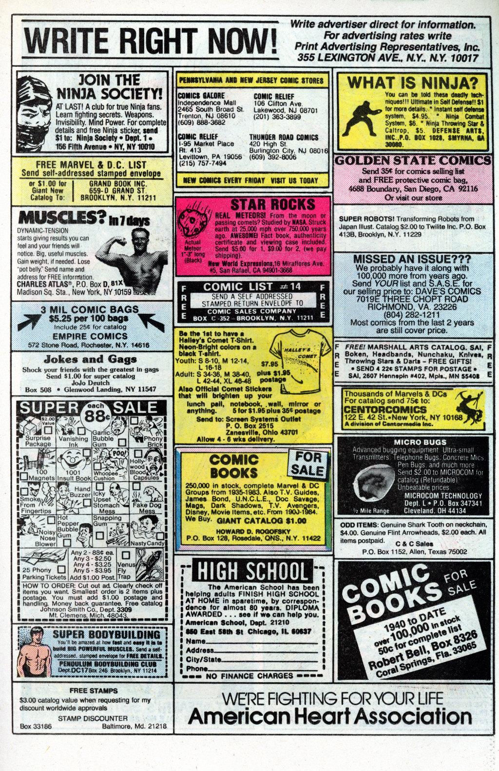 Action Comics (1938) 575 Page 22