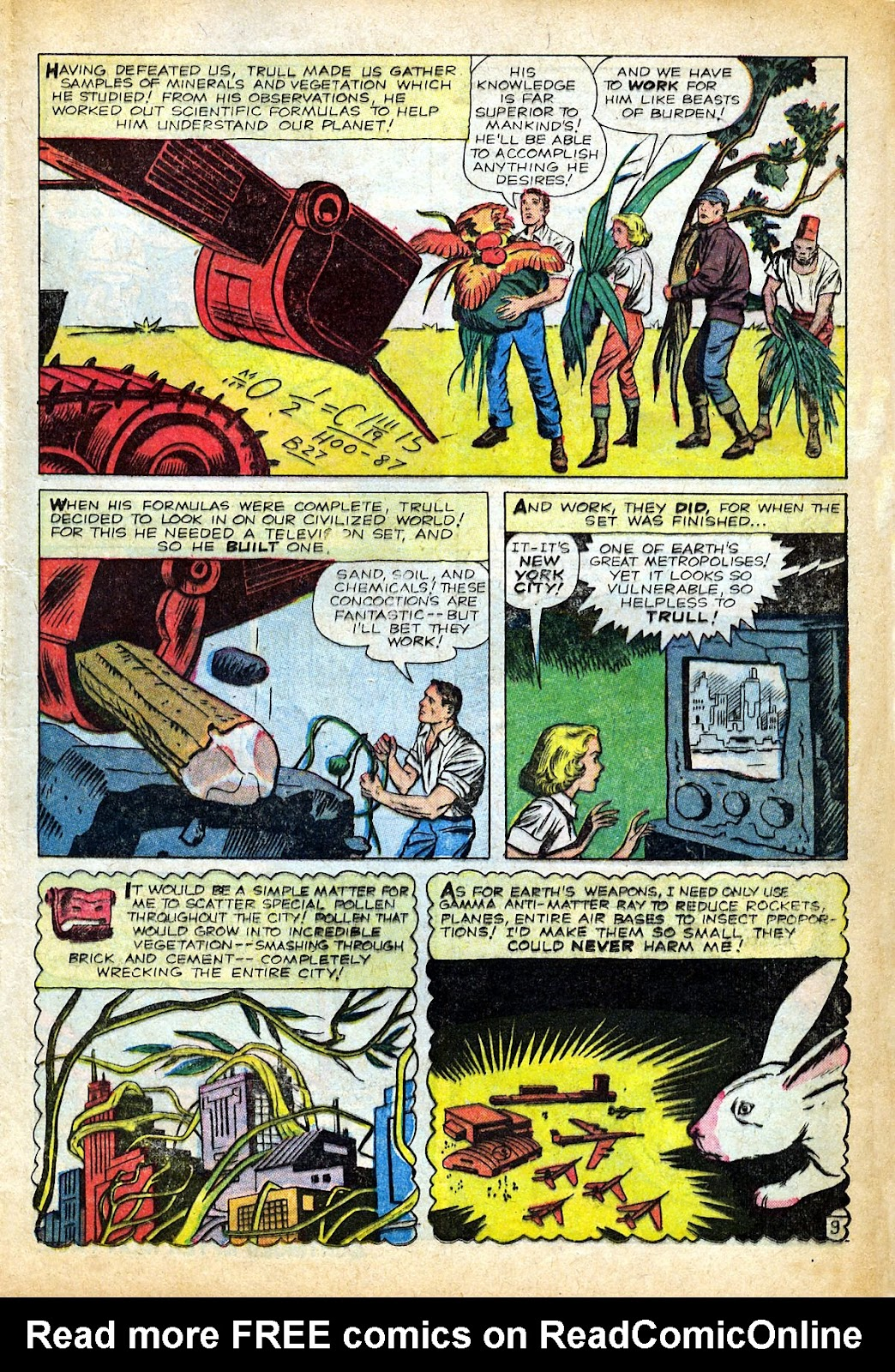 Tales to Astonish (1959) issue 21 - Page 13