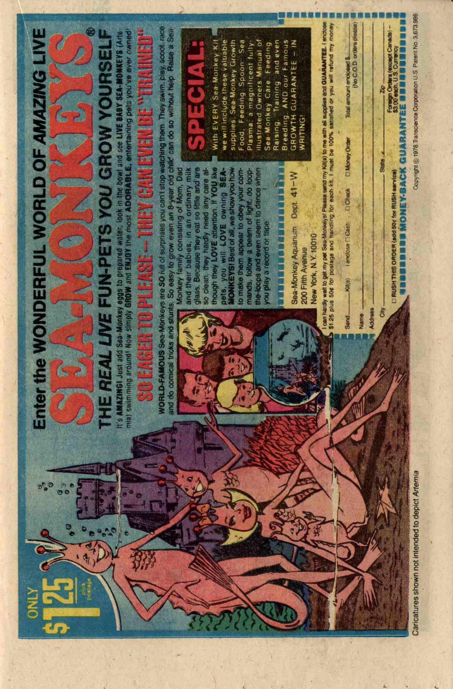 Read online Secrets of Haunted House comic -  Issue #28 - 19
