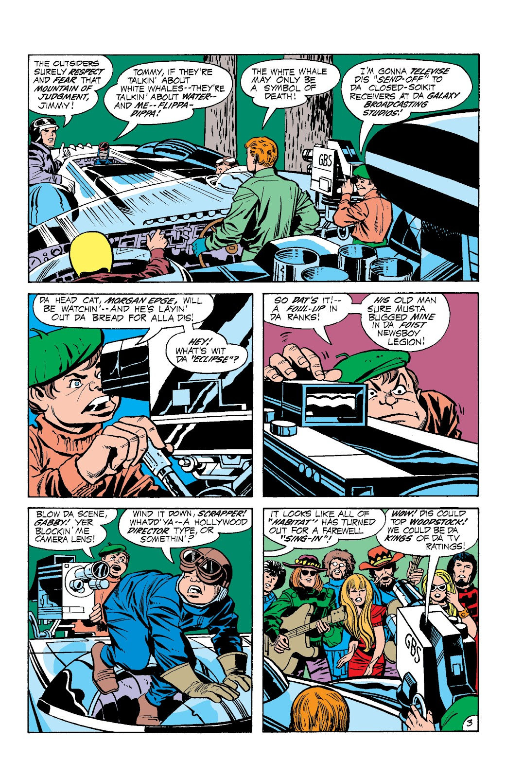 Read online Superman's Pal, Jimmy Olsen by Jack Kirby comic -  Issue # TPB (Part 1) - 35