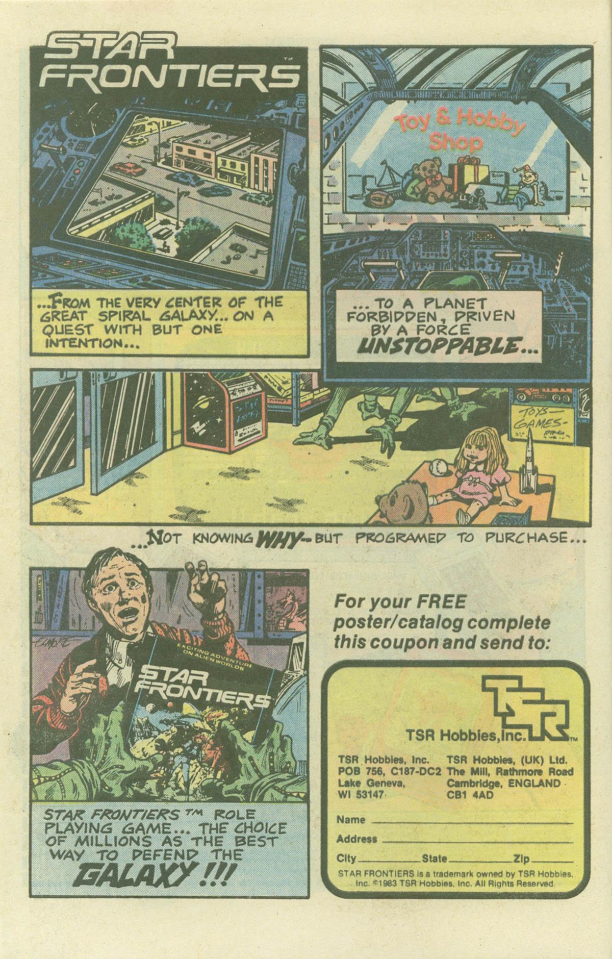 Read online Sgt. Rock comic -  Issue #382 - 7
