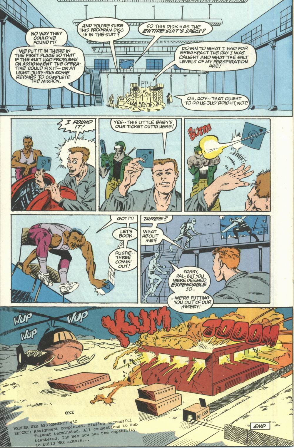 Justice (1986) 28 Page 30