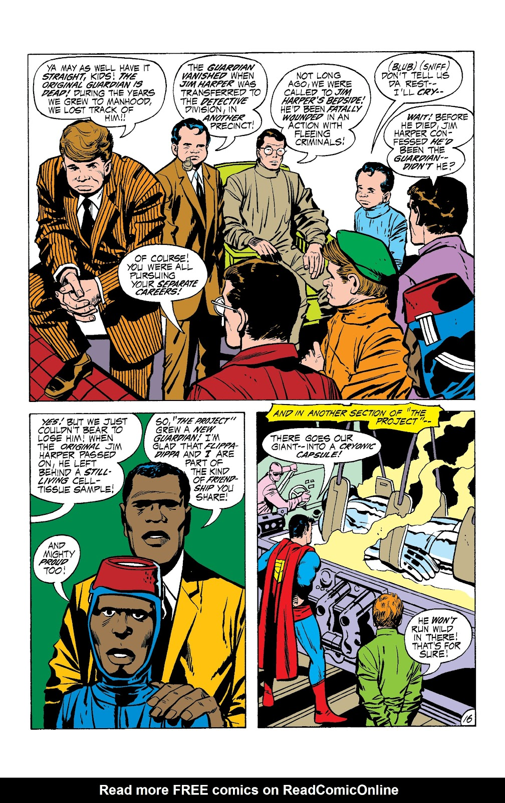 Read online Superman's Pal, Jimmy Olsen by Jack Kirby comic -  Issue # TPB (Part 1) - 92