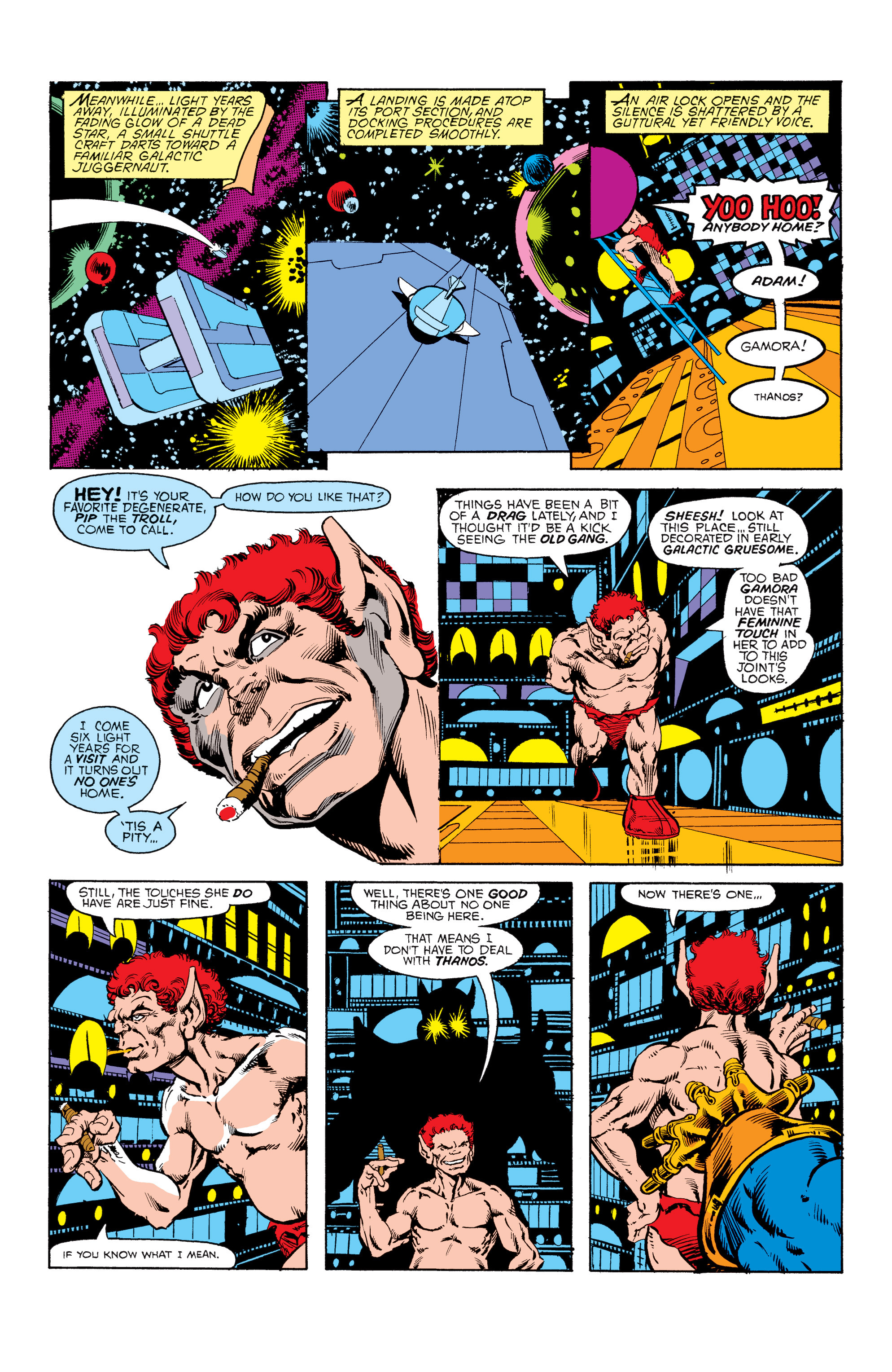 The Avengers (1963) _Annual_7 Page 13