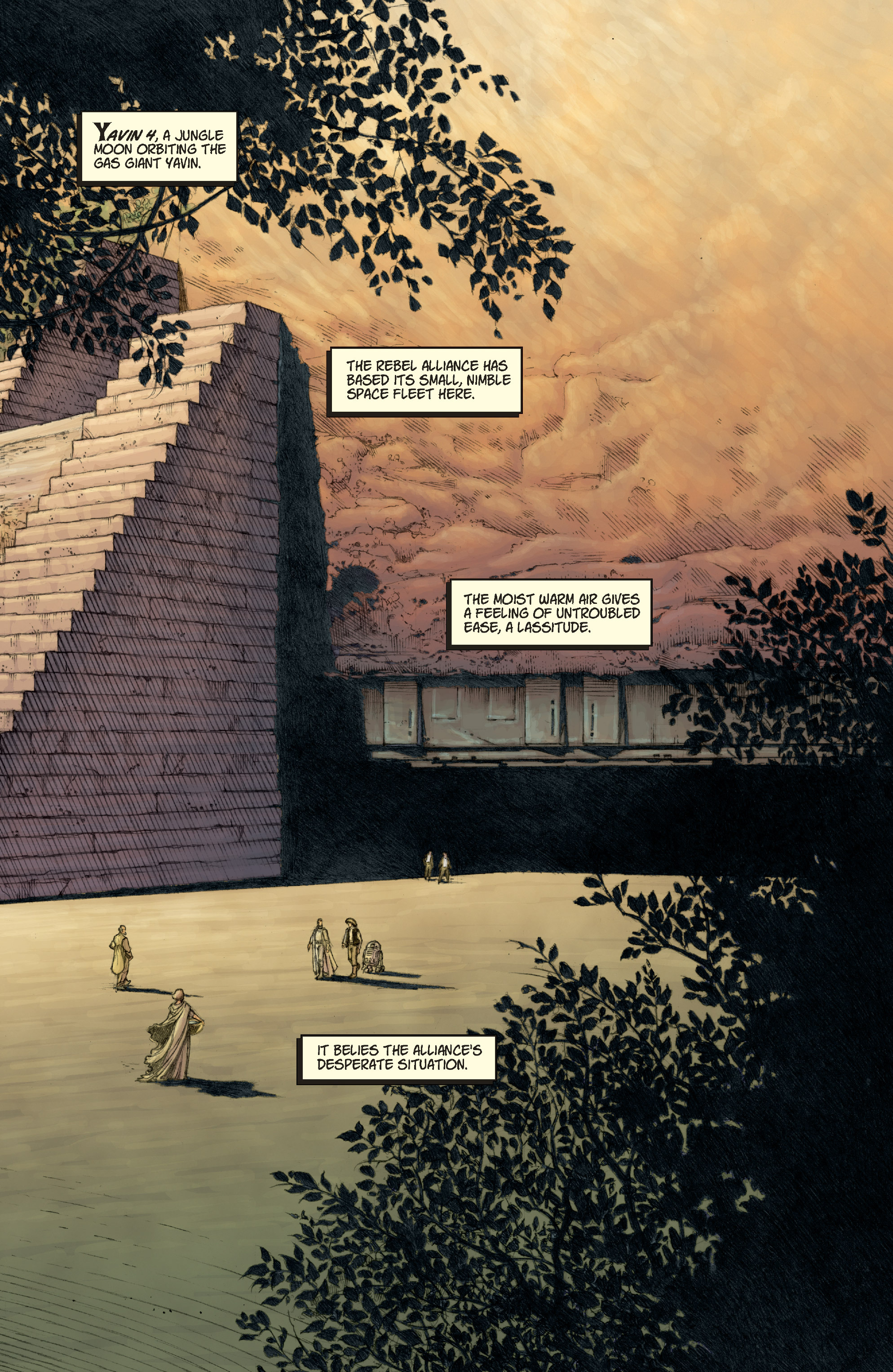 Read online Star Wars Omnibus comic -  Issue # Vol. 22 - 88