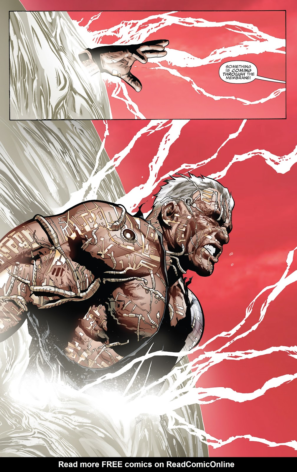 Read online X-Men: Second Coming comic -  Issue # _TPB (Part 3) - 93