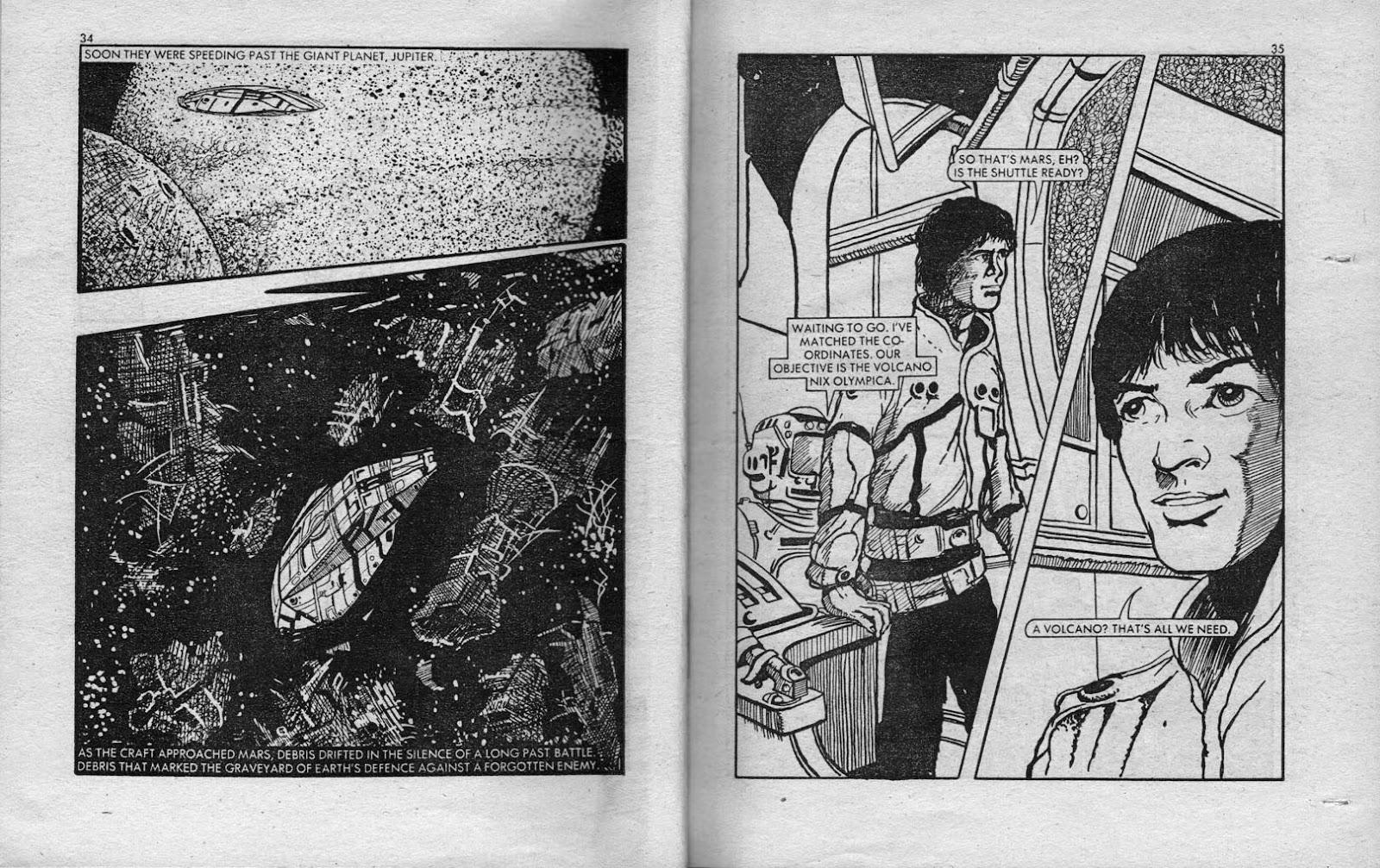 Starblazer issue 28 - Page 18