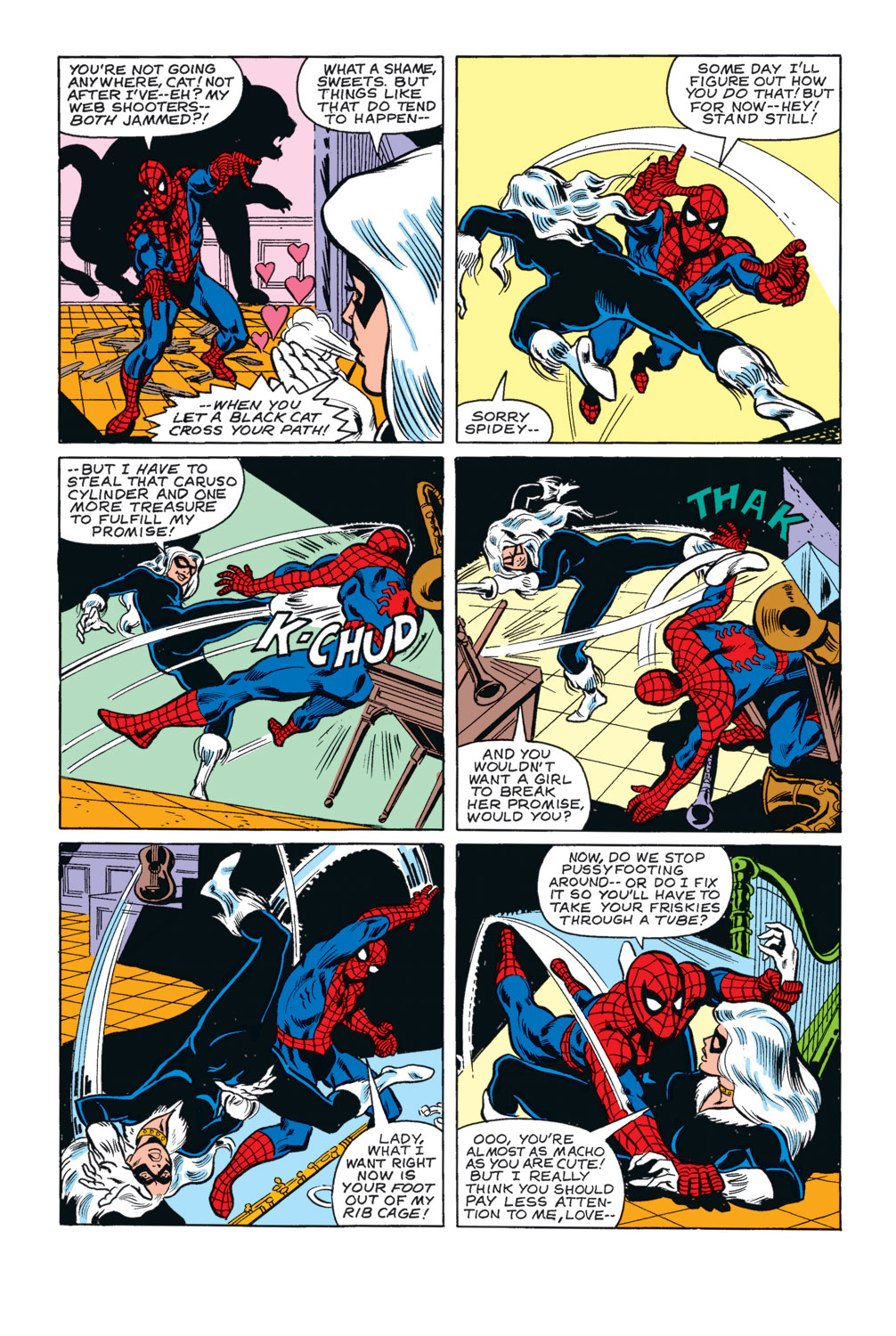 The Amazing Spider-Man (1963) 205 Page 6
