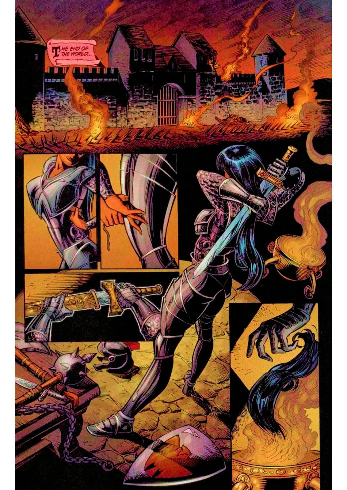 Xena: Warrior Princess (1999) Issue #11 #11 - English 4