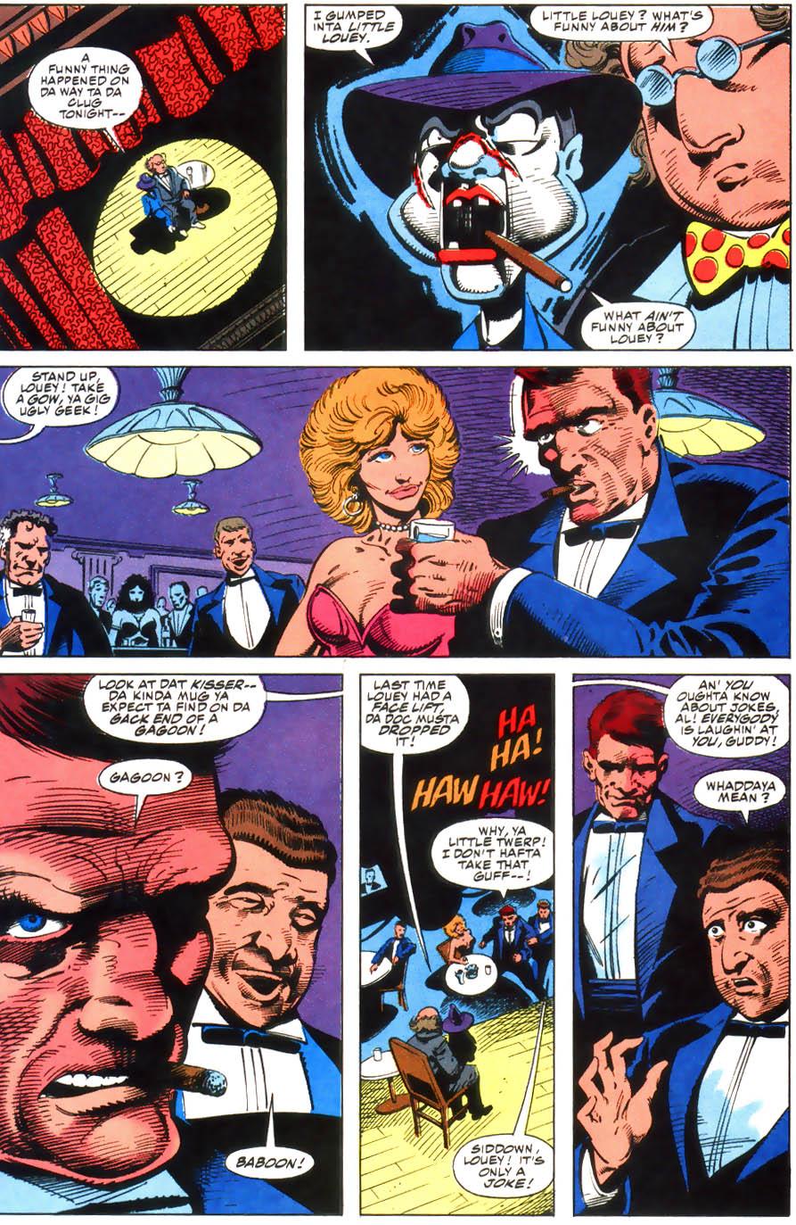 Read online Detective Comics (1937) comic -  Issue # _Annual 5 - 4