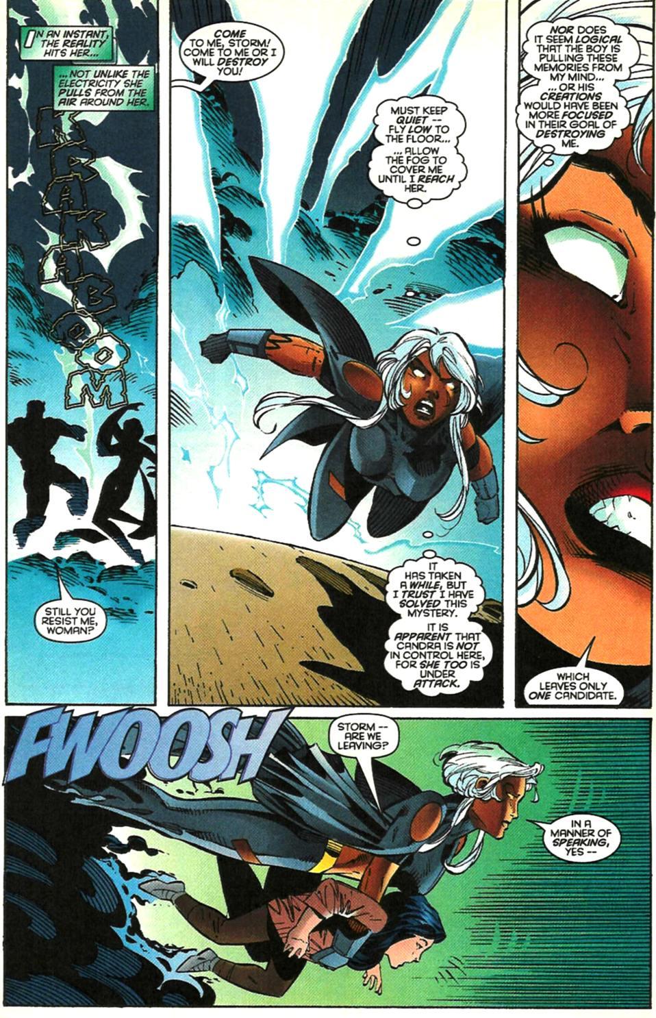X-Men (1991) 61 Page 14