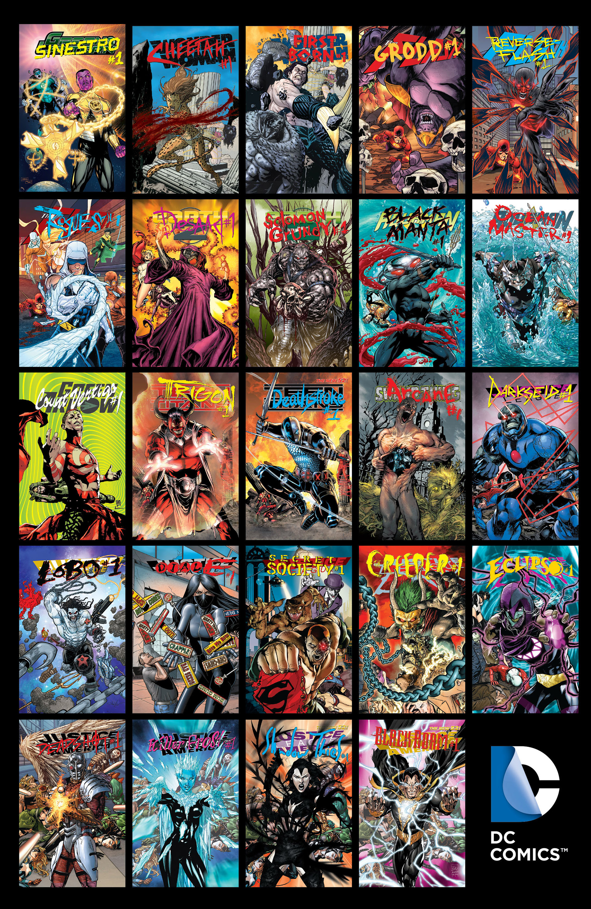 Read online Animal Man (2011) comic -  Issue #23 - 23