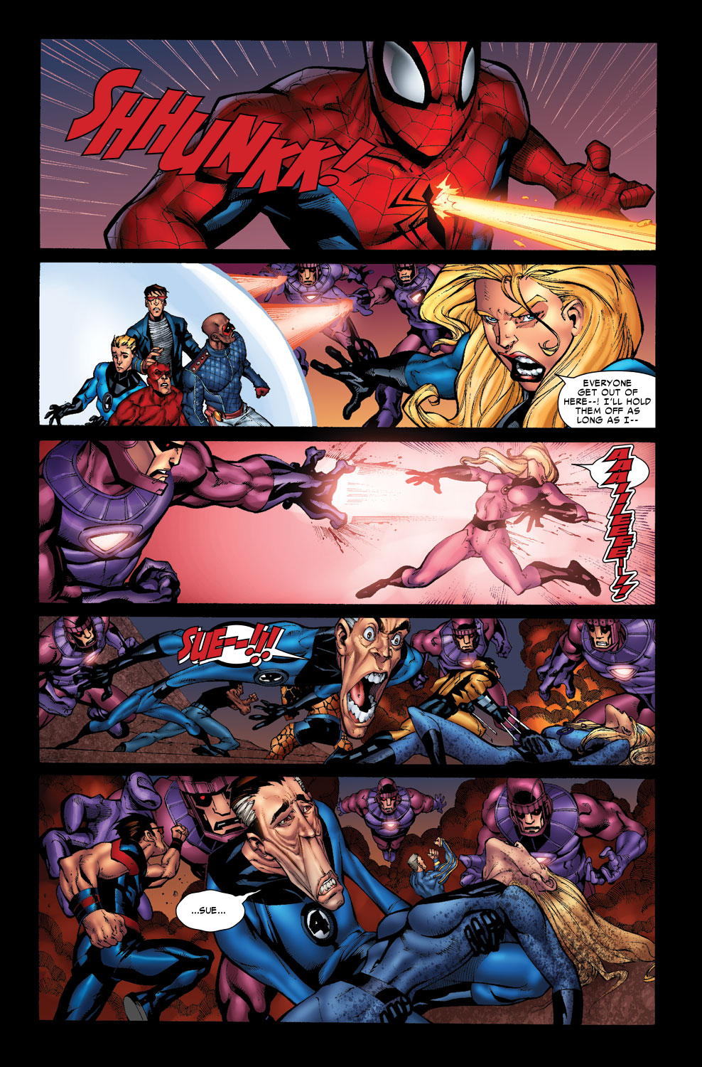 What If? Civil War issue Full - Page 14
