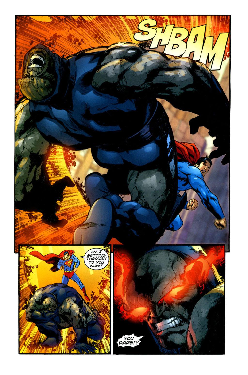 Action Comics (1938) 814 Page 19