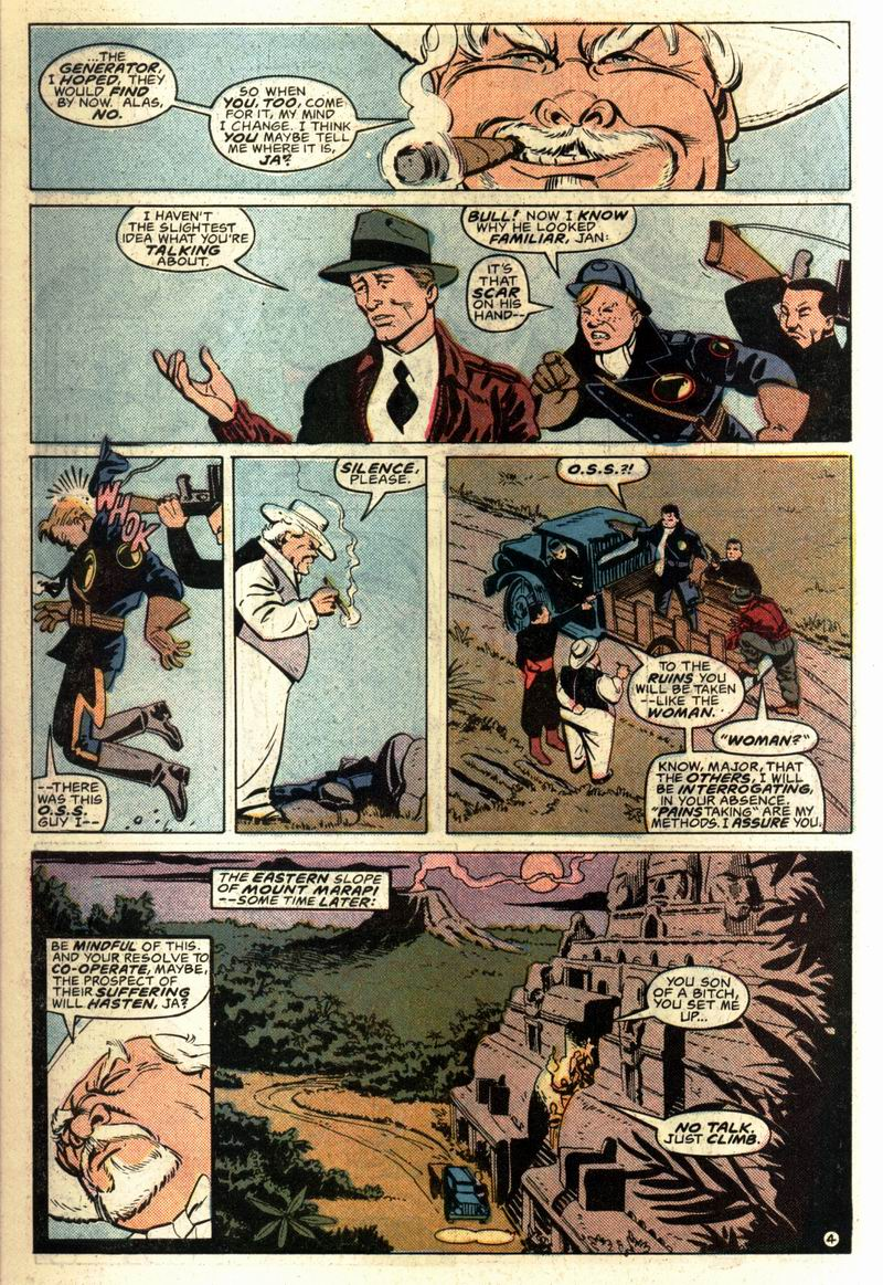 Read online Action Comics (1938) comic -  Issue #619 - 39