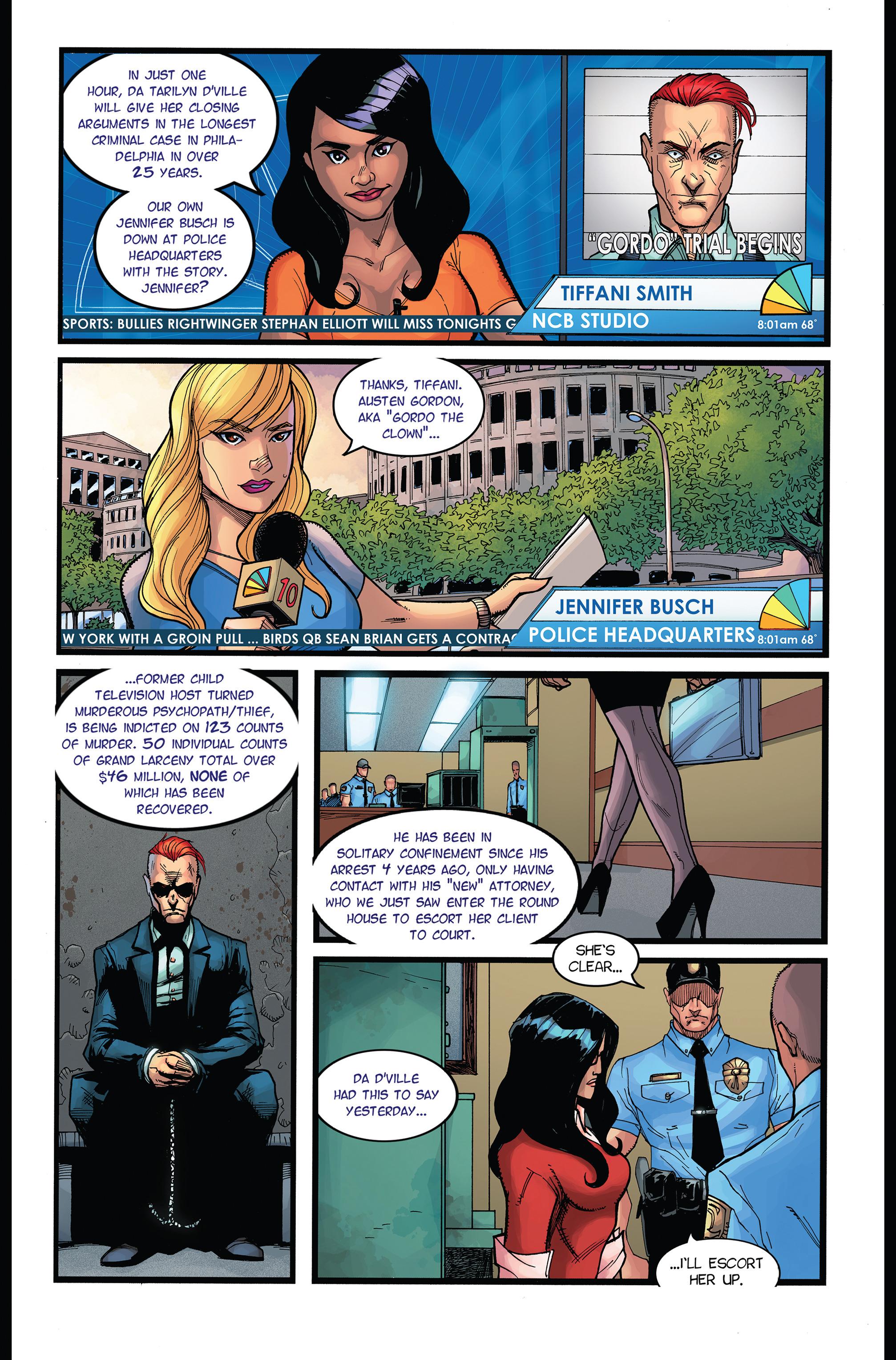 Read online Antiis Comics Presents, Vol. 1: Midknight comic -  Issue #Antiis Comics Presents, Vol. 1: Midknight Full - 15