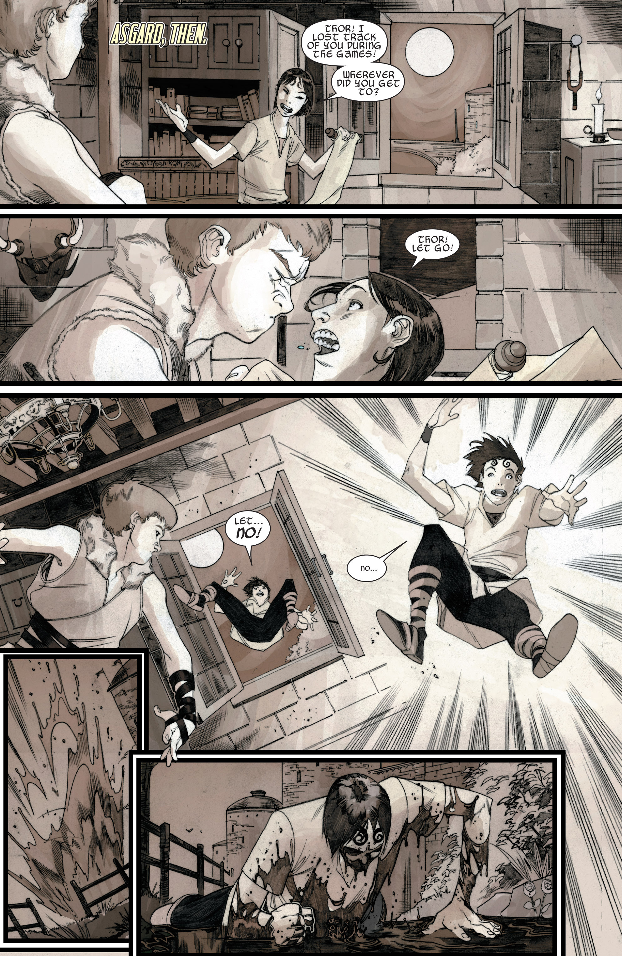 Read online World War Hulks: Spider-Man vs. Thor comic -  Issue #2 - 7