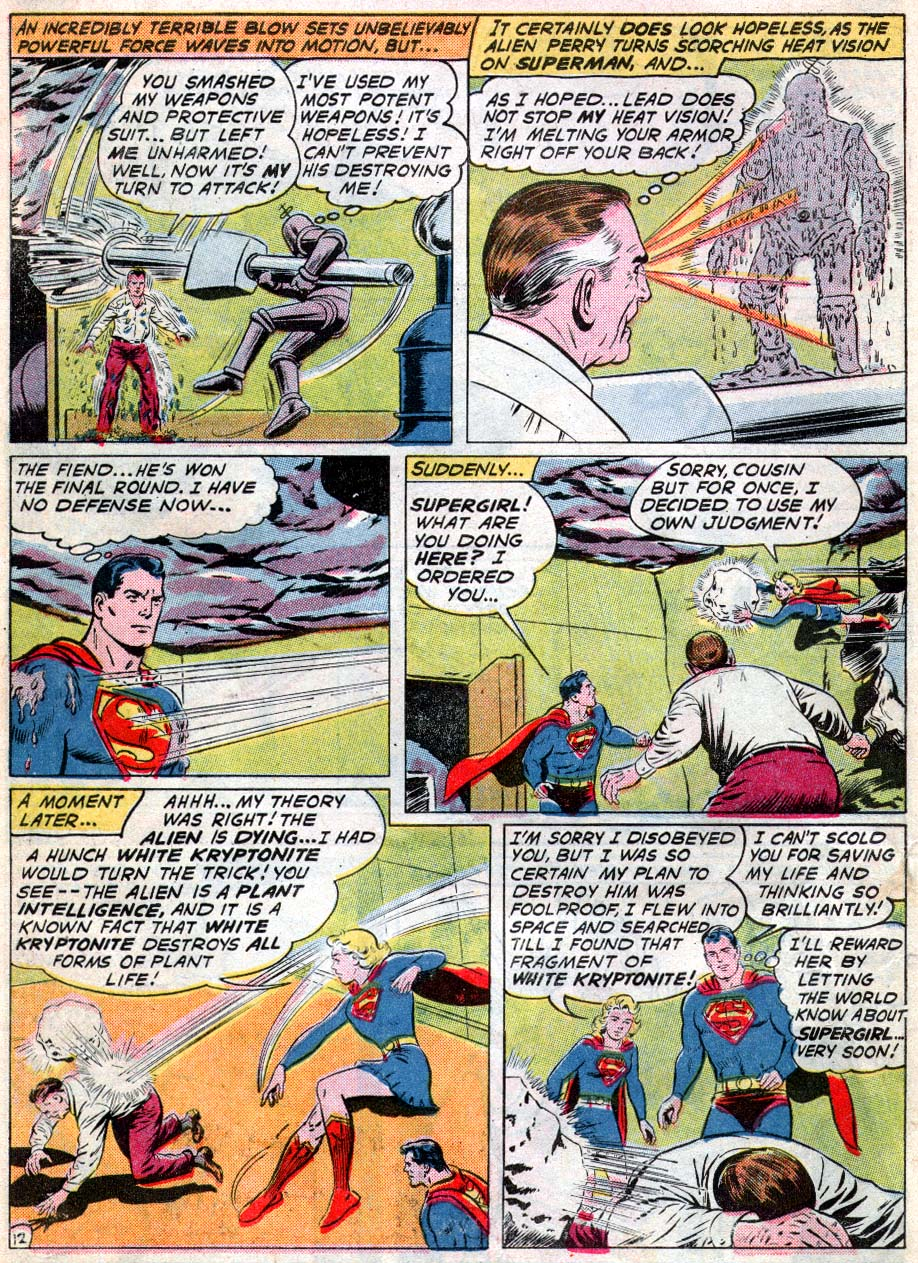 Read online Action Comics (1938) comic -  Issue #278 - 14