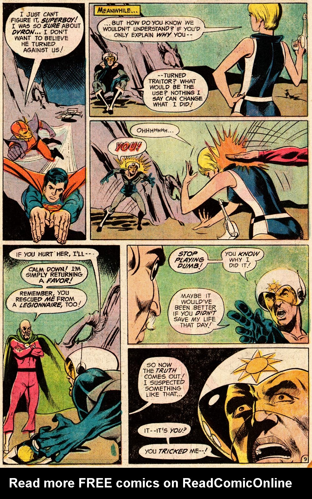 Superboy (1949) issue 207 - Page 10