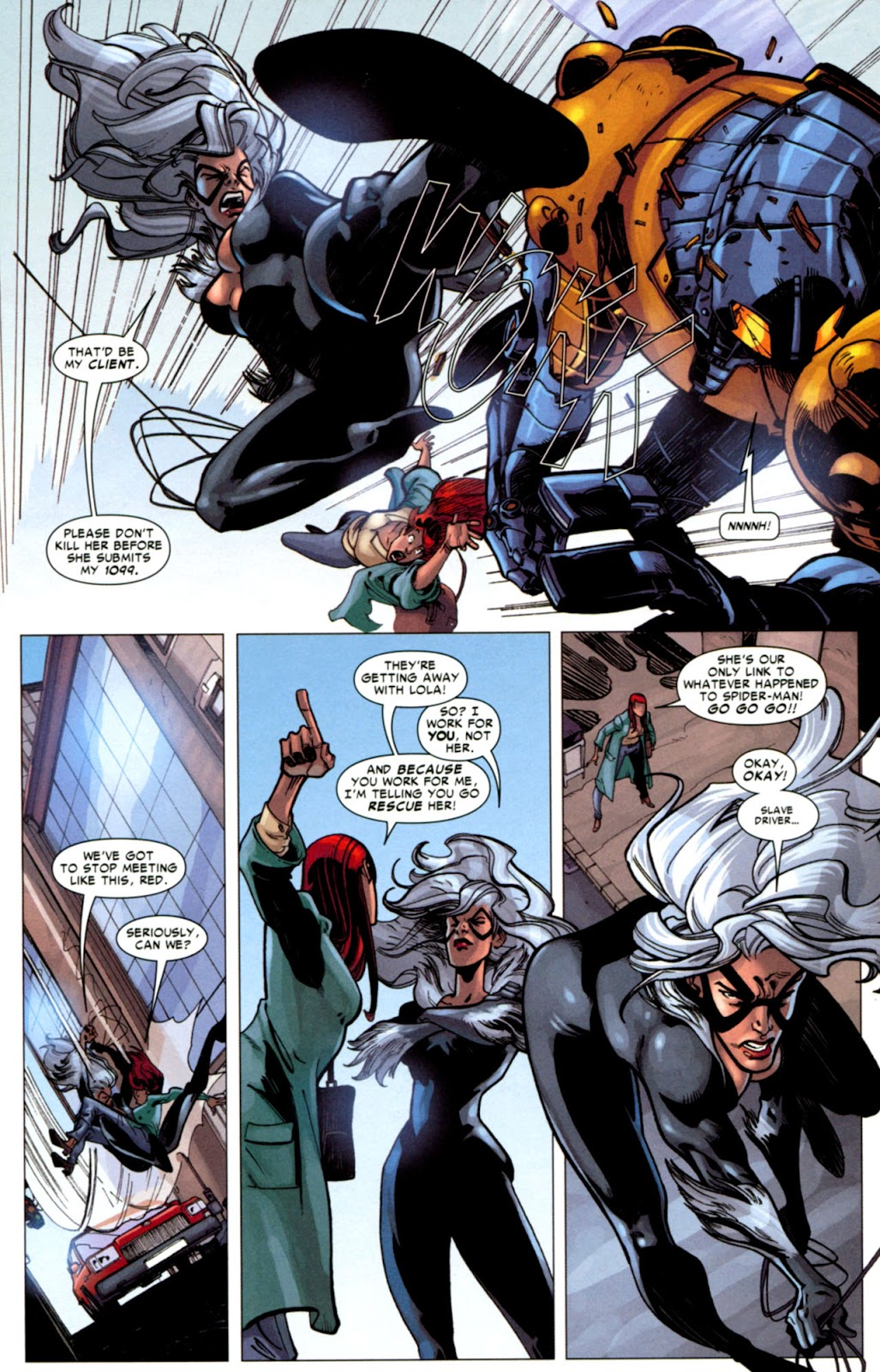 Web of Spider-Man (2009) Issue #11 #11 - English 17