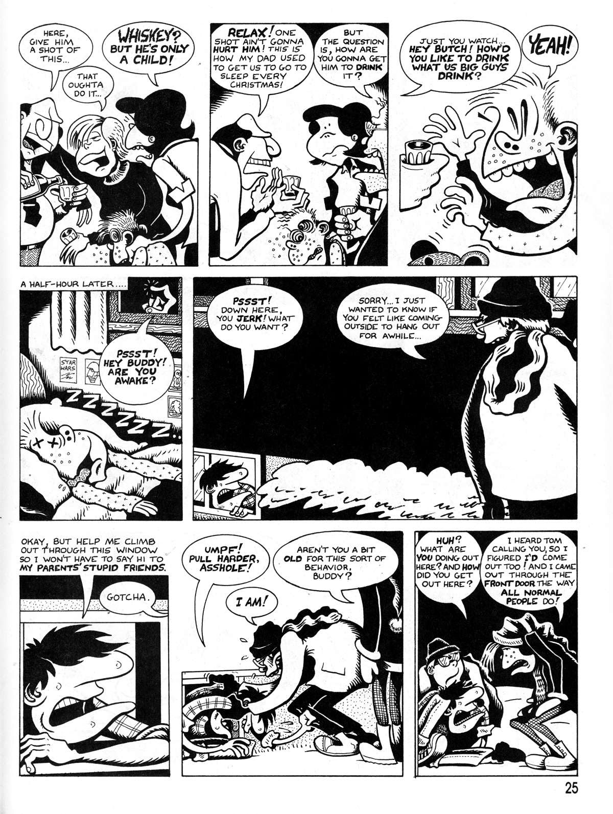 Read online Neat Stuff comic -  Issue #12 - 26