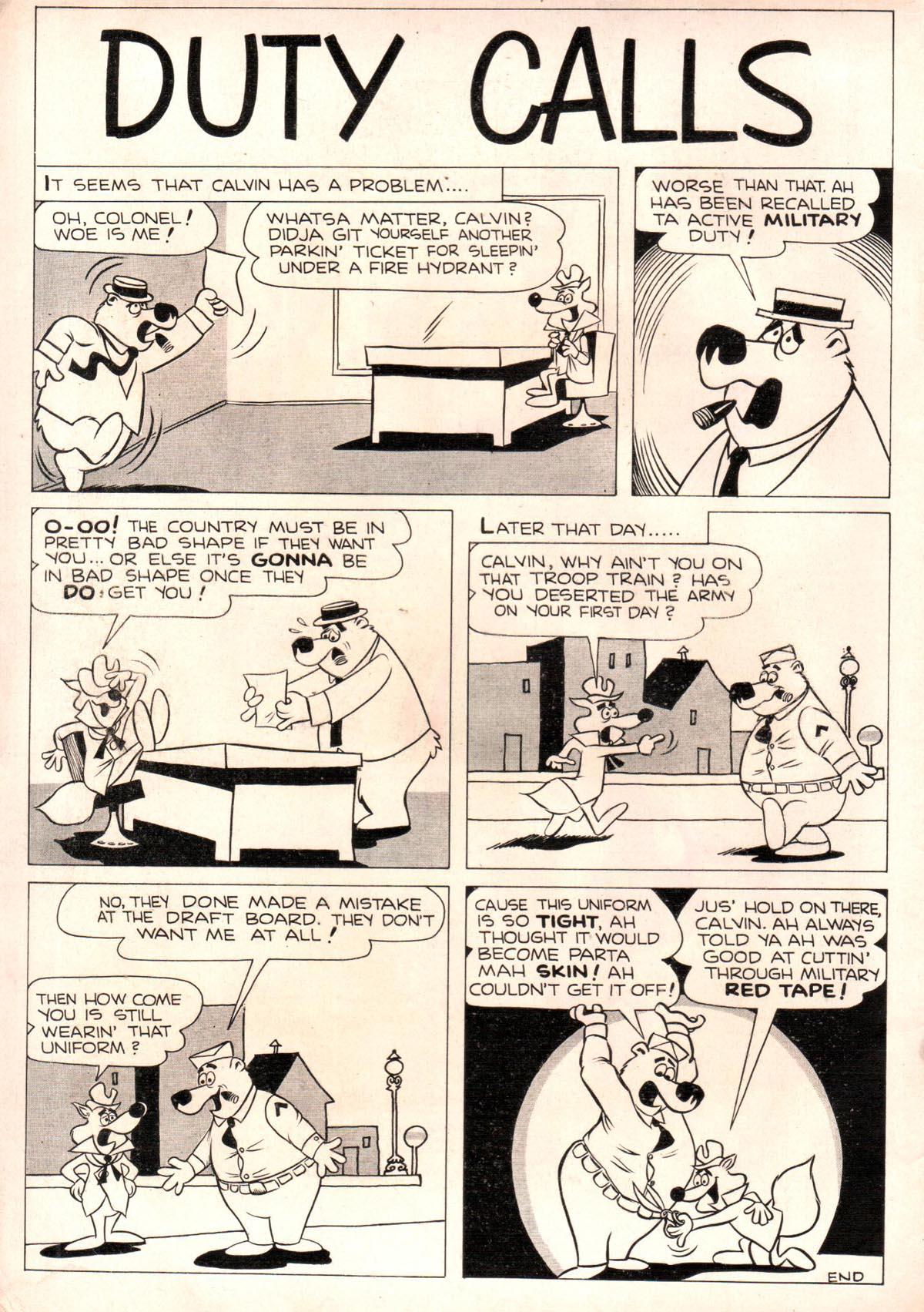 Four Color Comics 1354 Page 2