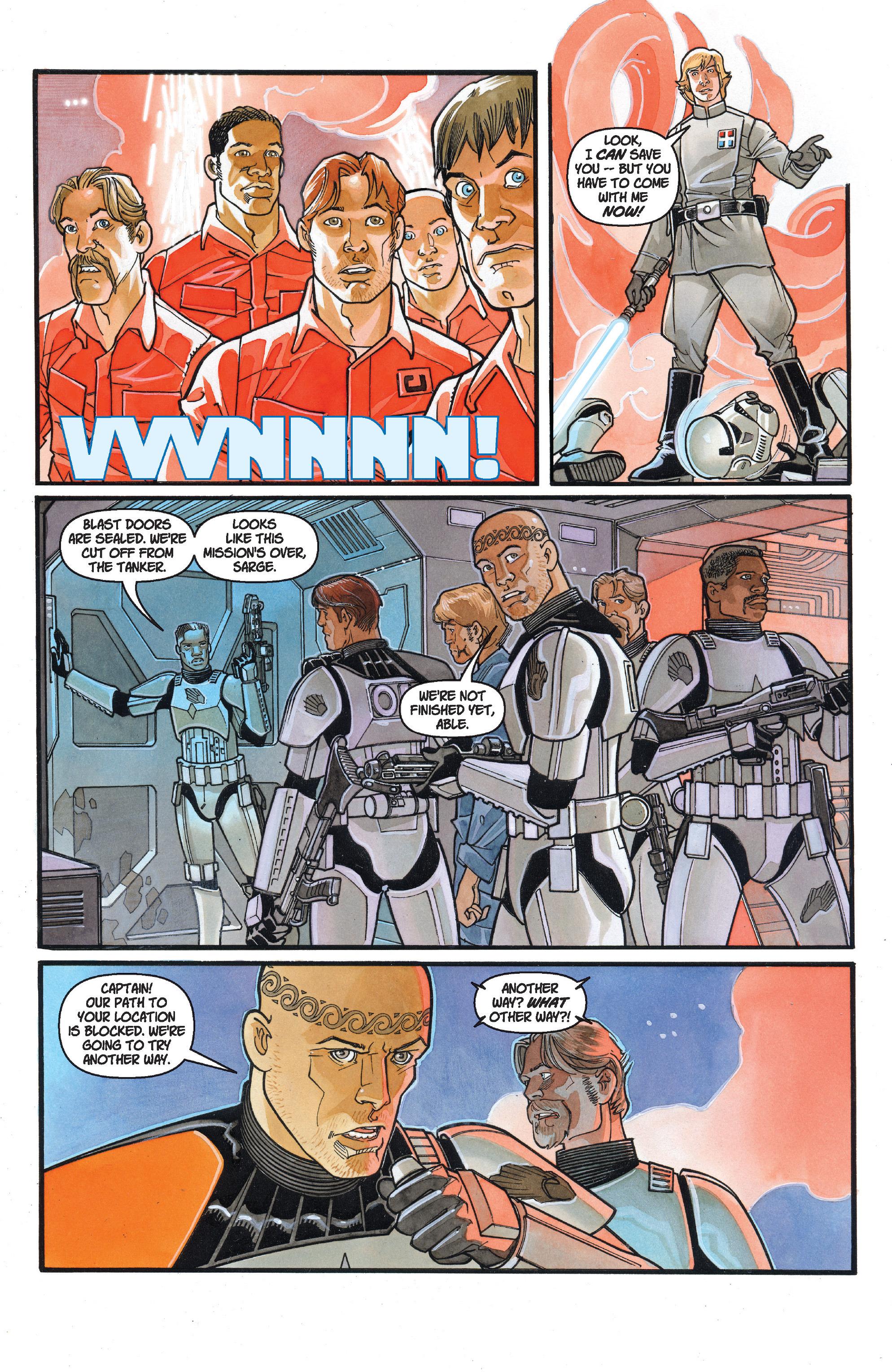 Read online Star Wars Omnibus comic -  Issue # Vol. 22 - 299