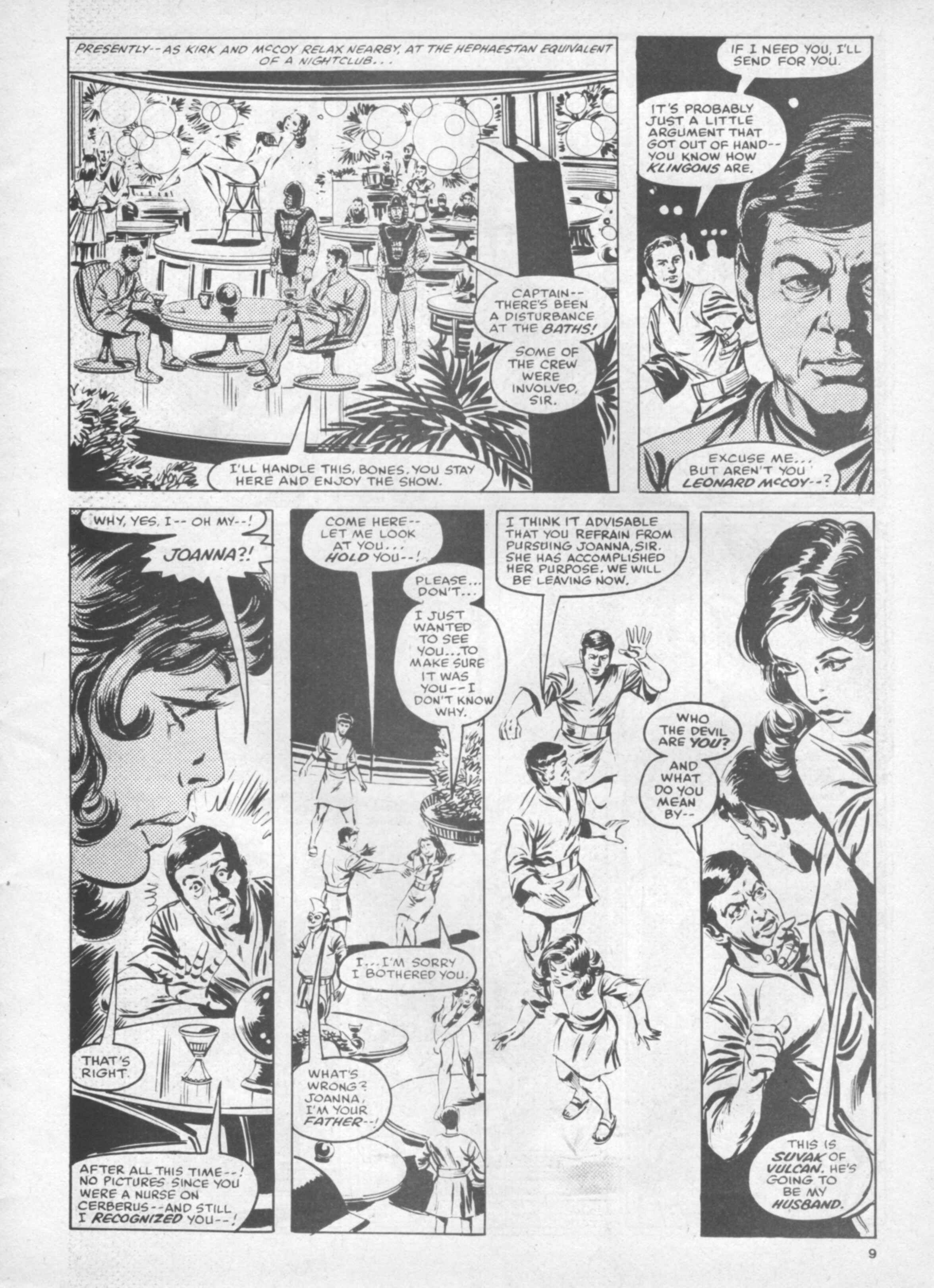 Read online Future Tense comic -  Issue #37 - 9