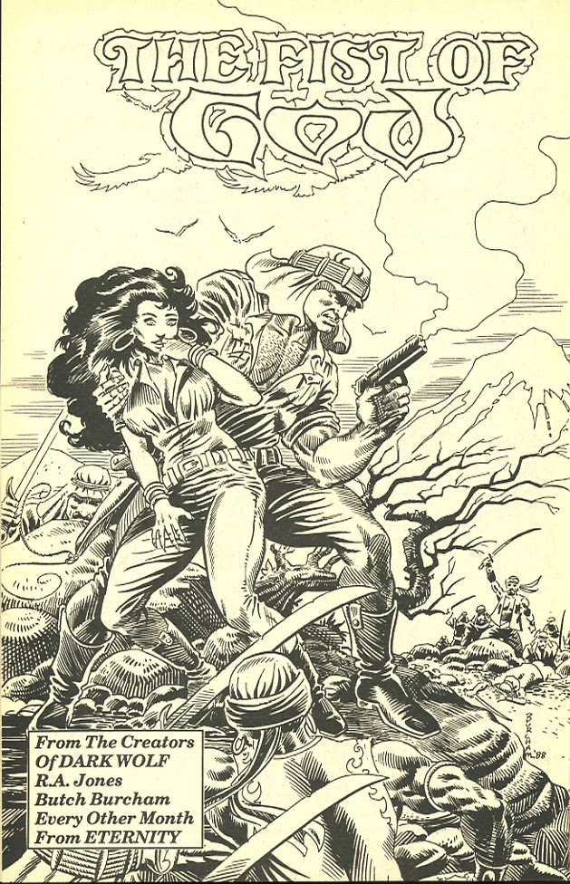 Scimidar (1988) issue 2 - Page 32